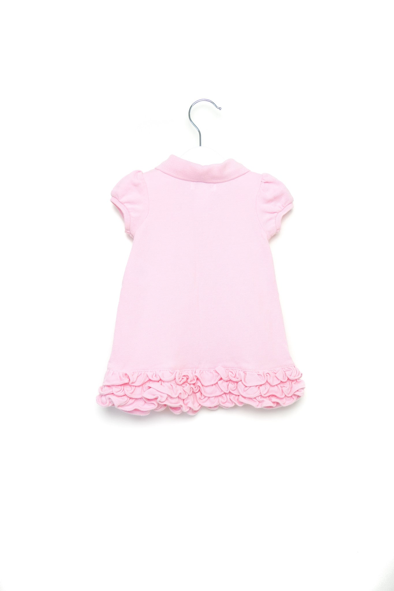 10001510 Ralph Lauren Baby~Dress and Bloomer 3-6M at Retykle