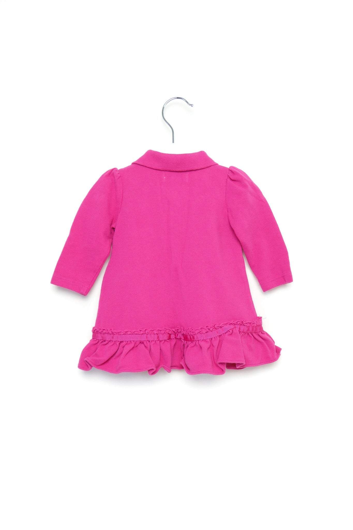 10001512 Ralph Lauren Baby~Dress and Bloomer 3M at Retykle