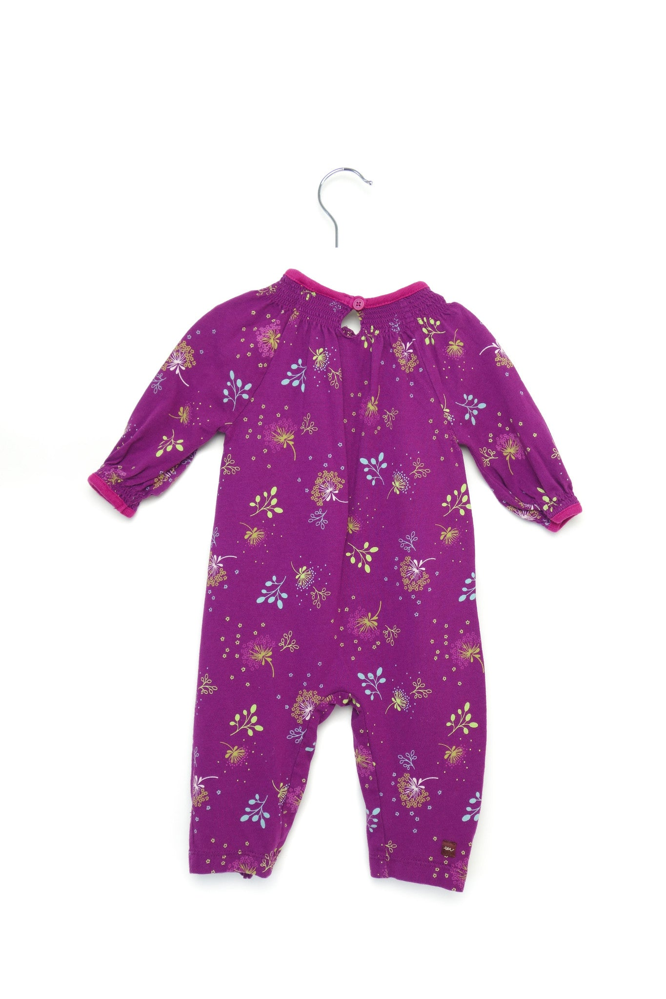 10001522~Jumpsuit 3-6M, Tea at Retykle - Online Baby & Kids Clothing Up to 90% Off