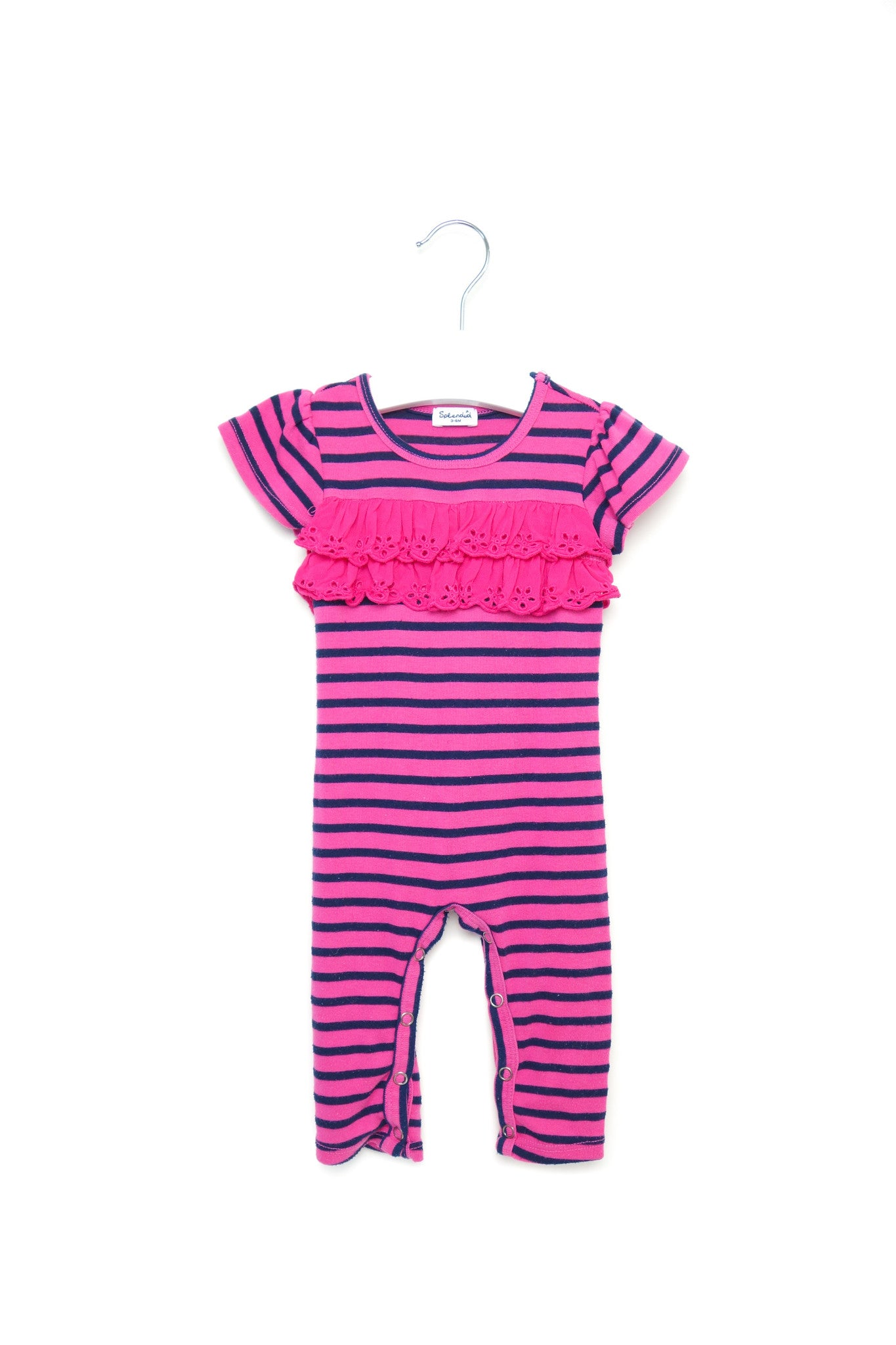 10001524~Jumpsuit 3-6M, Splendid at Retykle - Online Baby & Kids Clothing Up to 90% Off