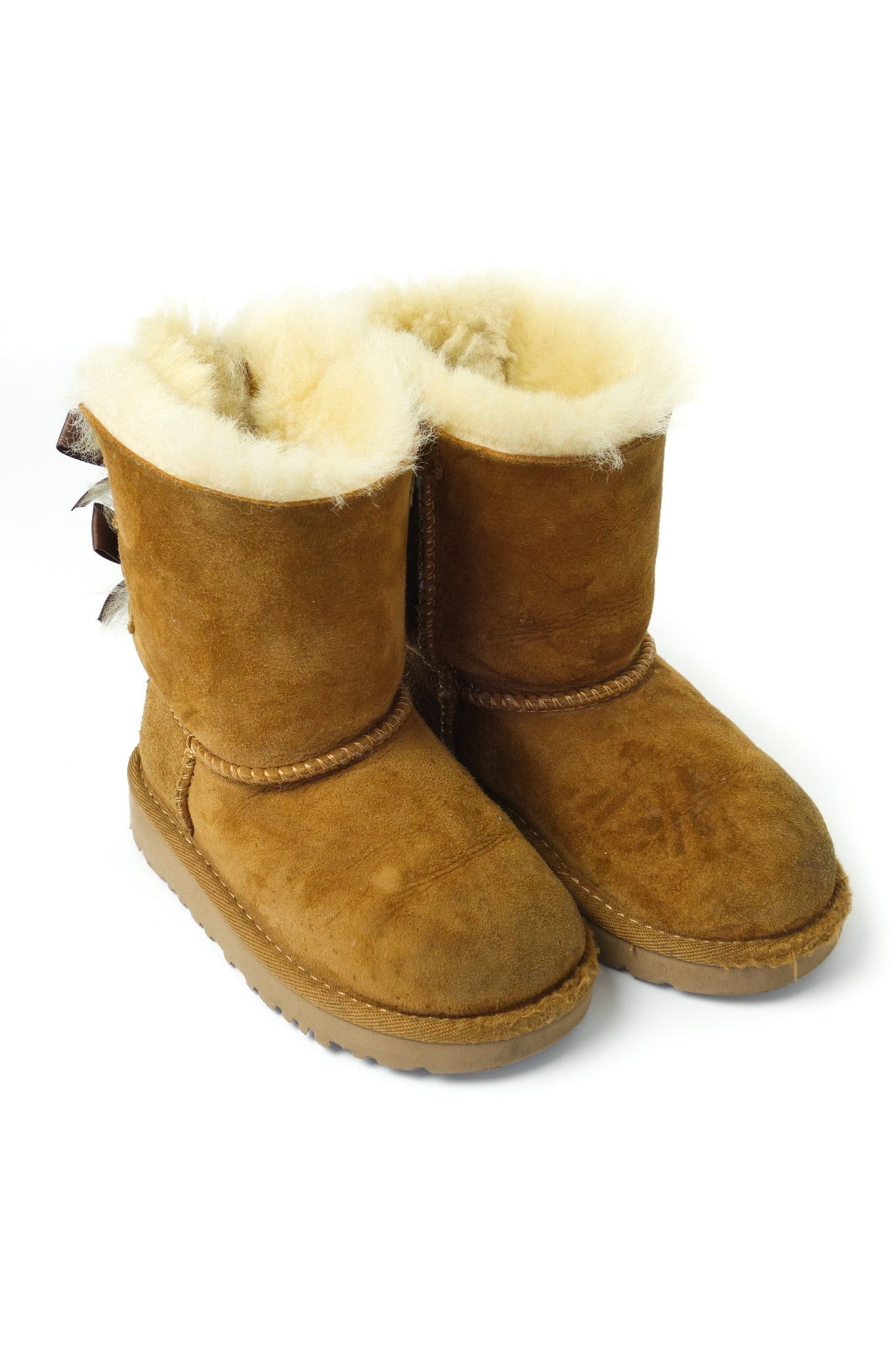 10001580 UGG Kids~Boots 3T (US 8) at Retykle