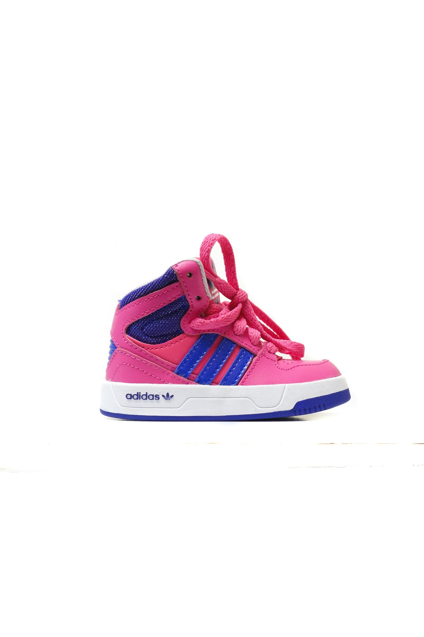 10001586 Adidas Baby~Shoes 12-18M (US 5) at Retykle