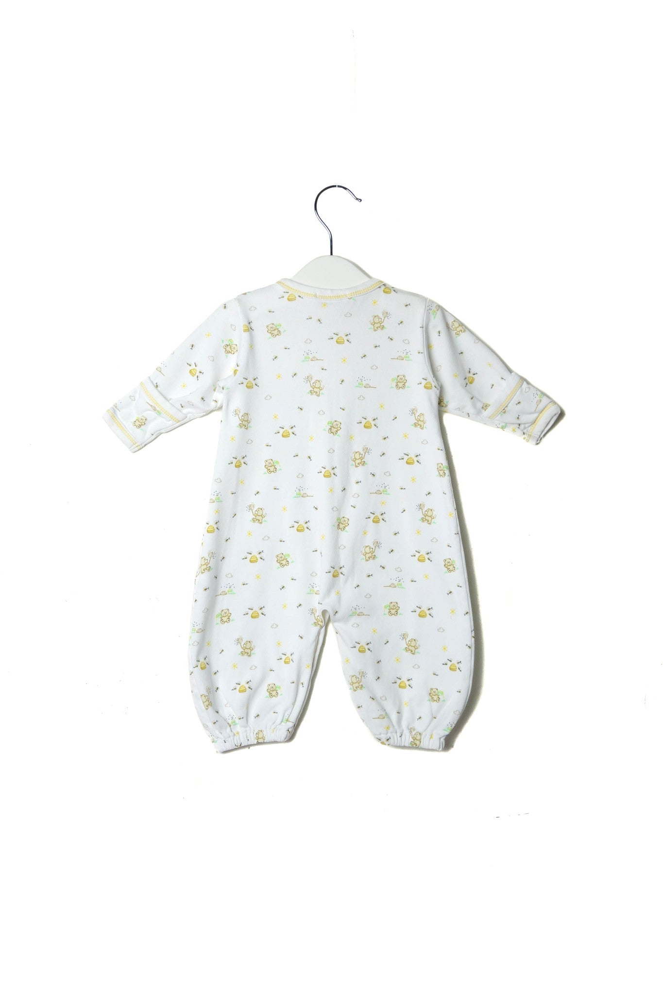 10002507 Kissy Kissy Baby~Jumpsuit NB at Retykle