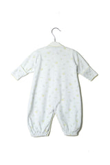 10002508 Kissy Kissy Baby~Jumpsuit NB at Retykle