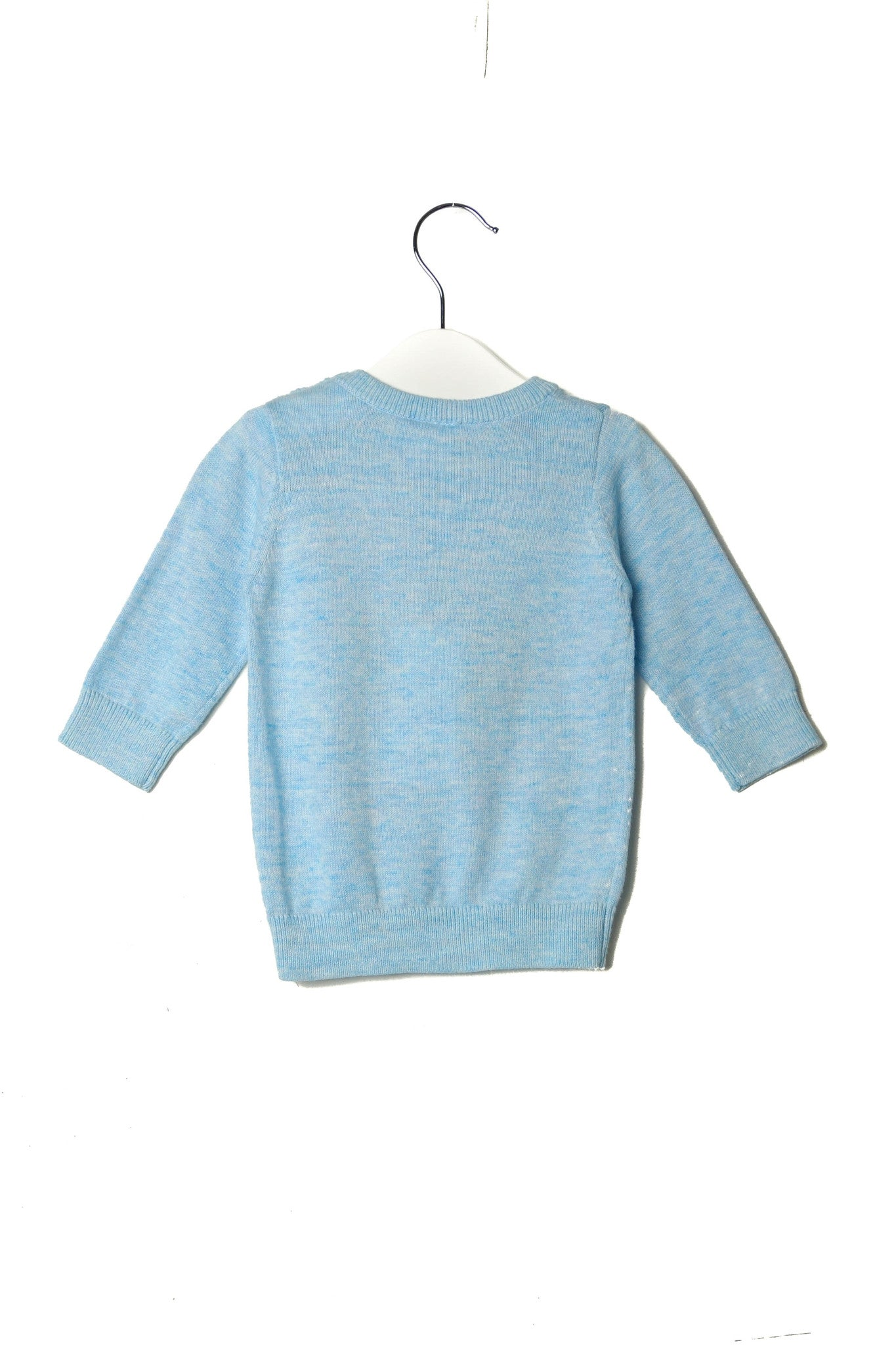 10002518 Seed Baby~Sweater 0-3M at Retykle