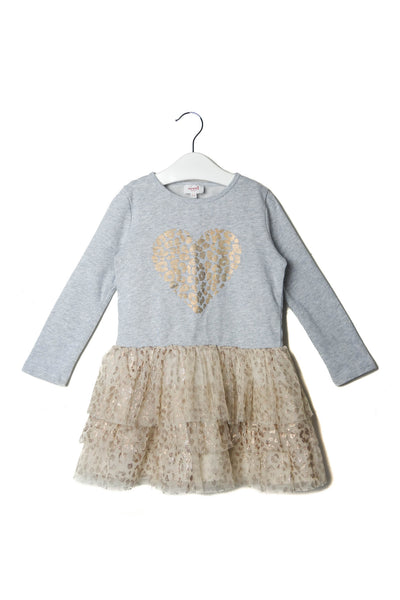 10002521 Seed Kids~Dress 3-4T at Retykle