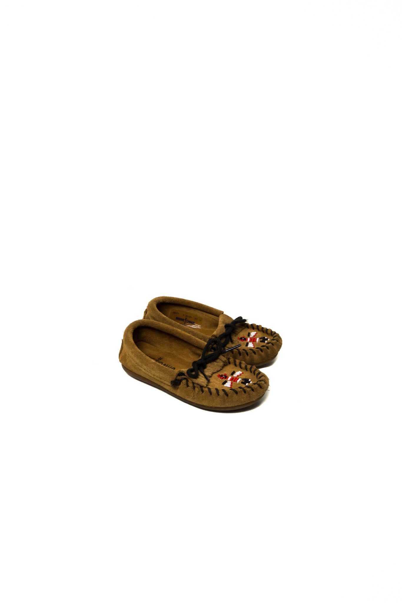 10002522 Minnetonka Kids~Shoes 3T (US 9) at Retykle