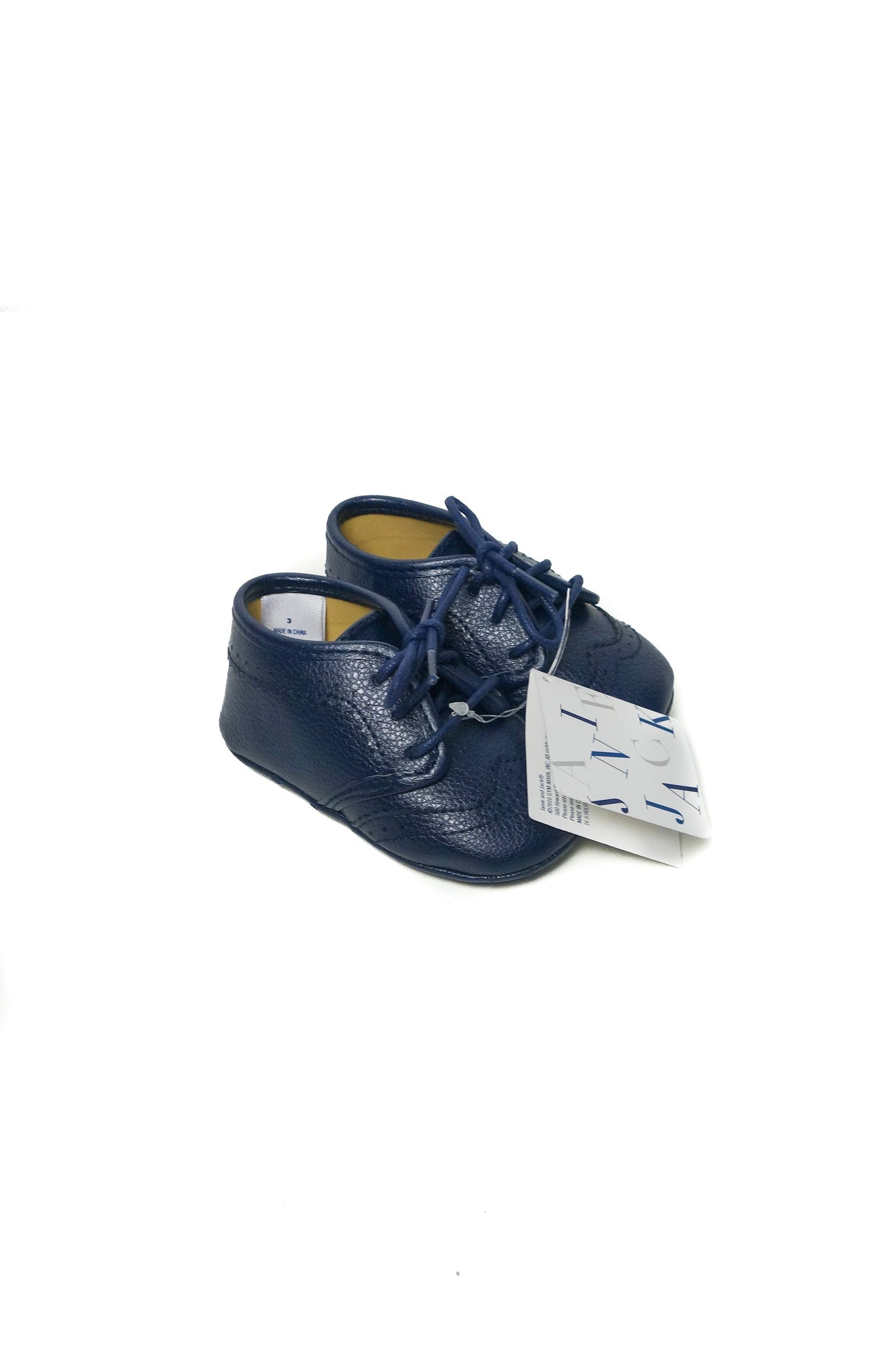 10003056 Janie & Jack Baby~Shoes 3M at Retykle