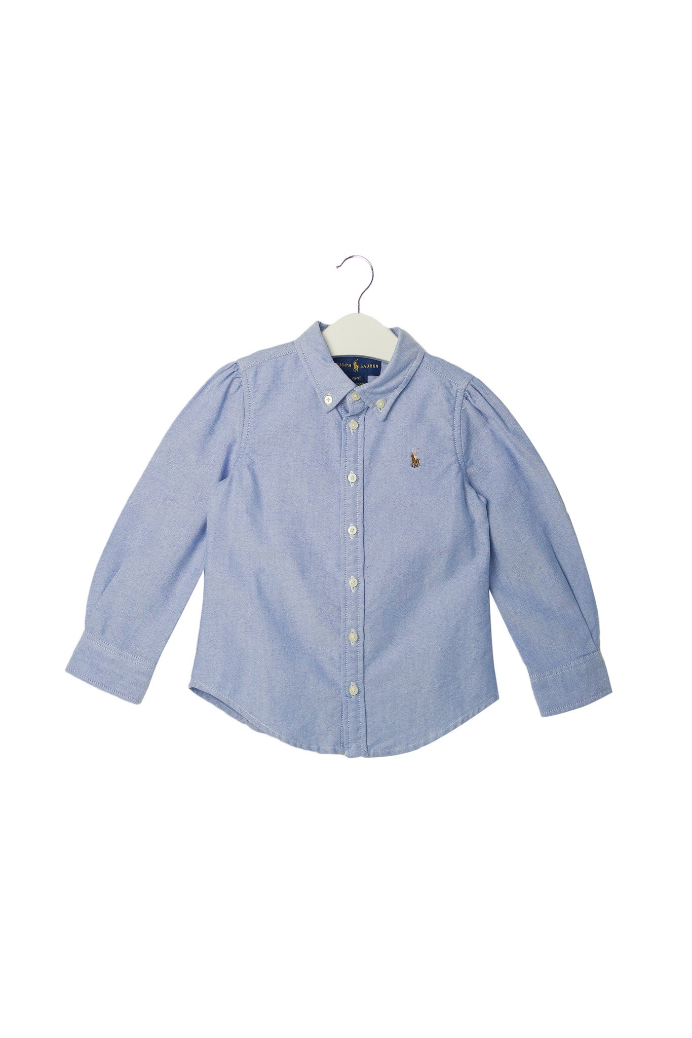 10003054 Ralph Lauren Kids~Shirt 4T at Retykle