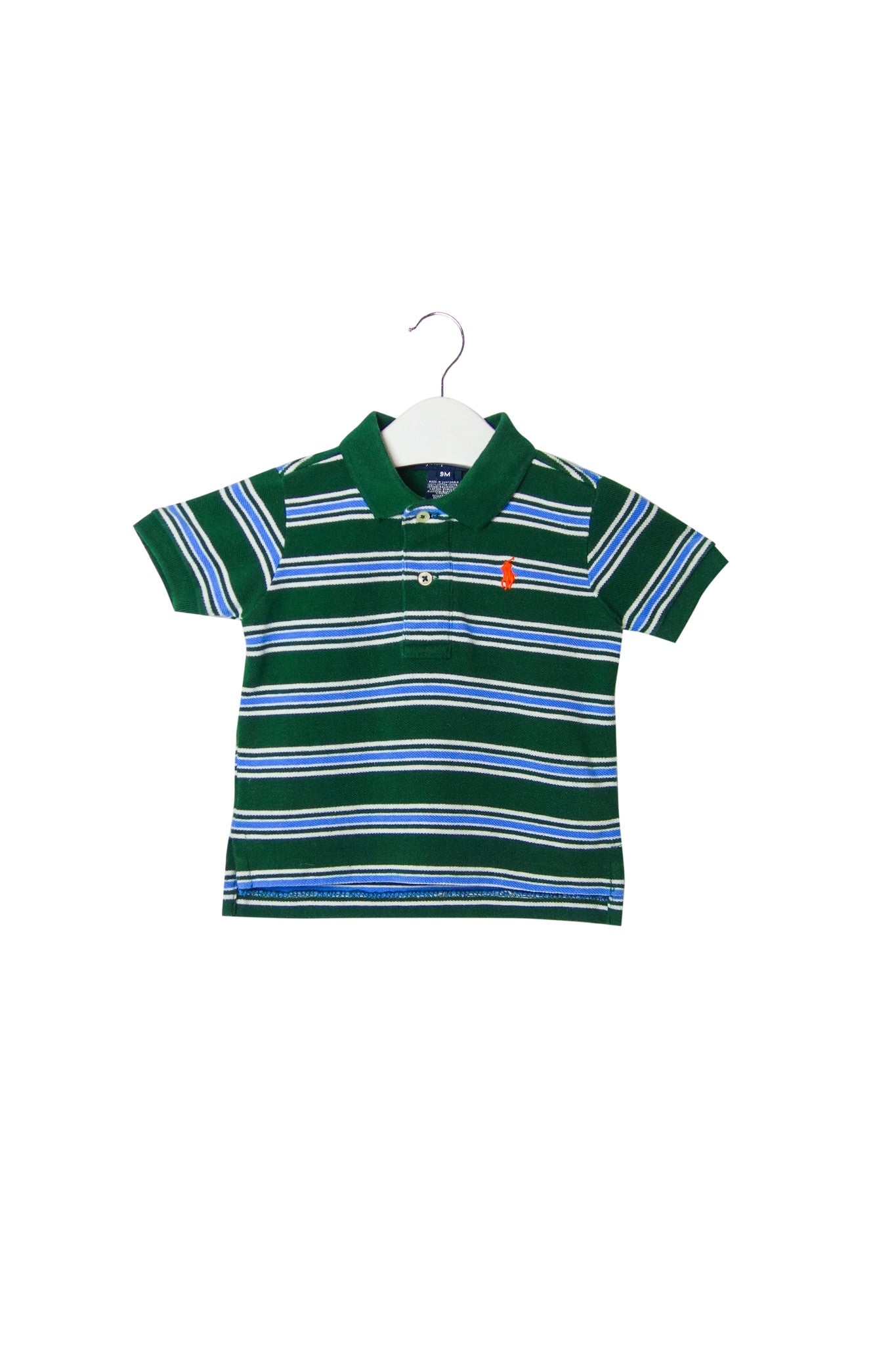 10003381 Polo Ralph Lauren Baby~Polo 9M at Retykle