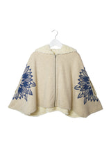10003389 Tucker & Tate Kids~Poncho 4T at Retykle