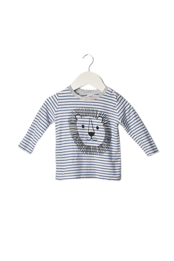10003866 Seed Baby~Top 6-12M, Seed Retykle | Online Baby & Kids Clothing Hong Kong