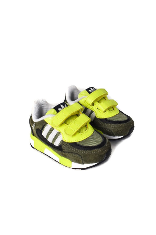 10003881 Adidas Baby~Shoes 12-18M (US 4K) at Retykle