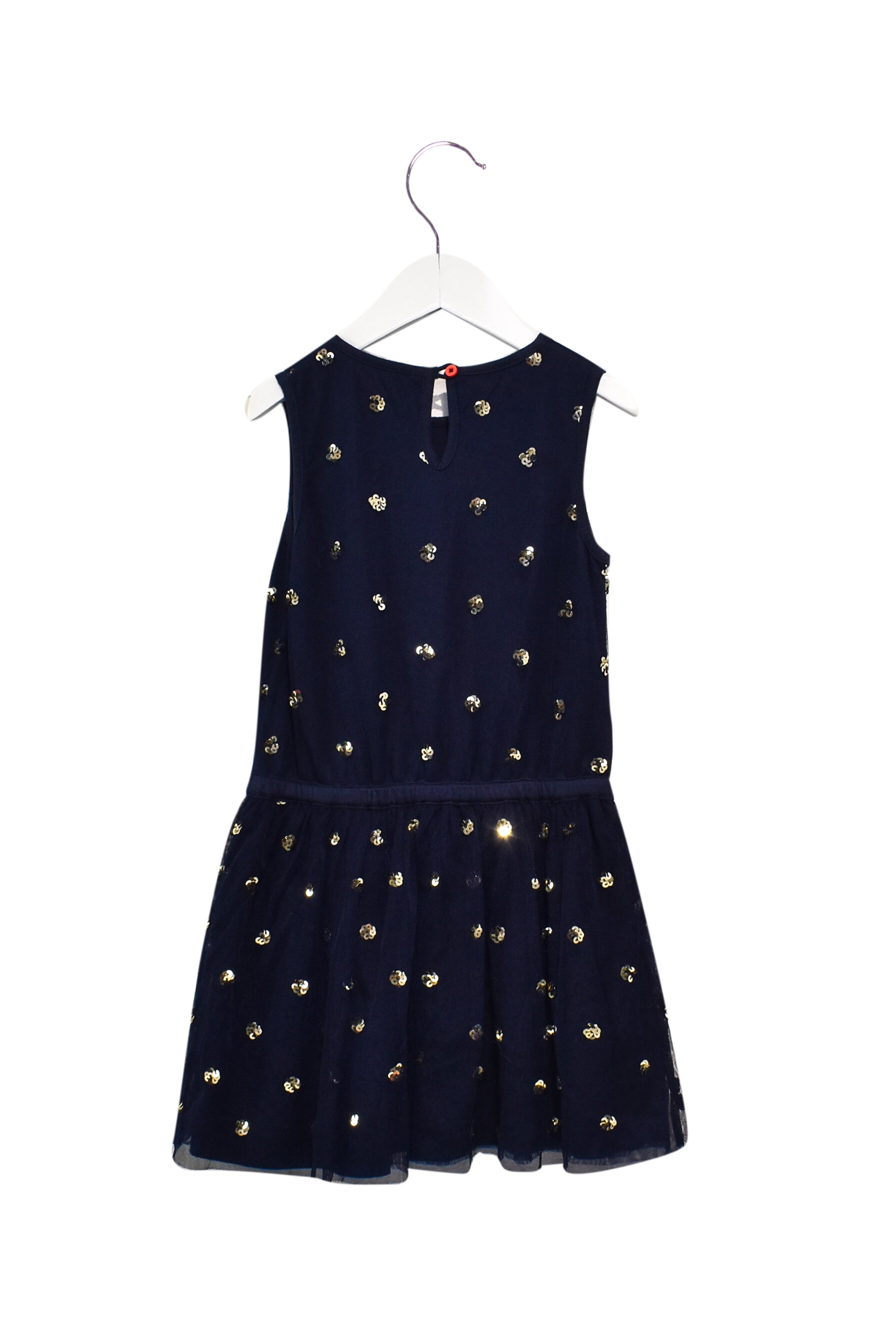 10028320 Boden Kids~Dress 4-5T at Retykle