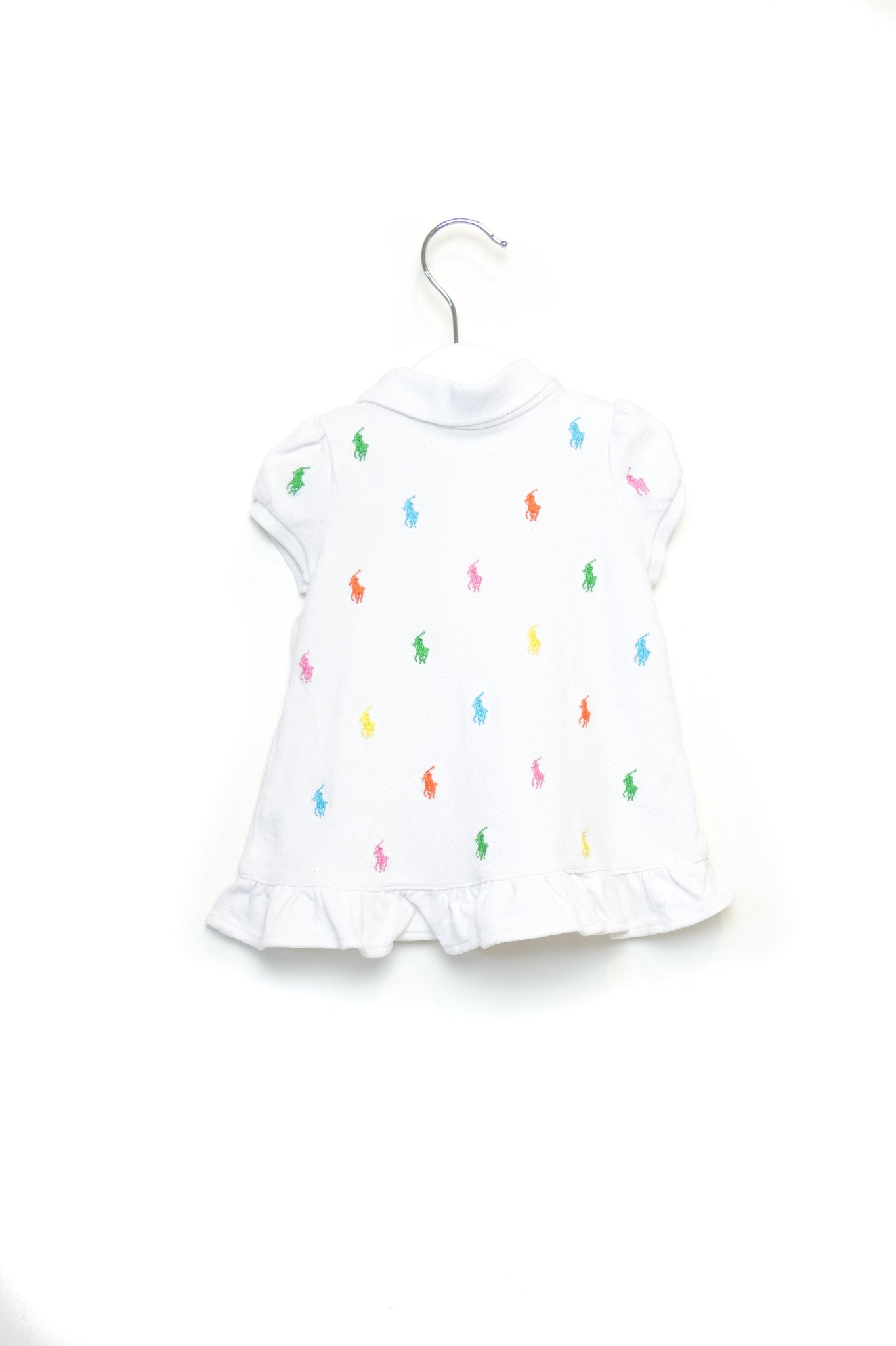 10001462 Ralph Lauren Baby~Dress 0-3M at Retykle