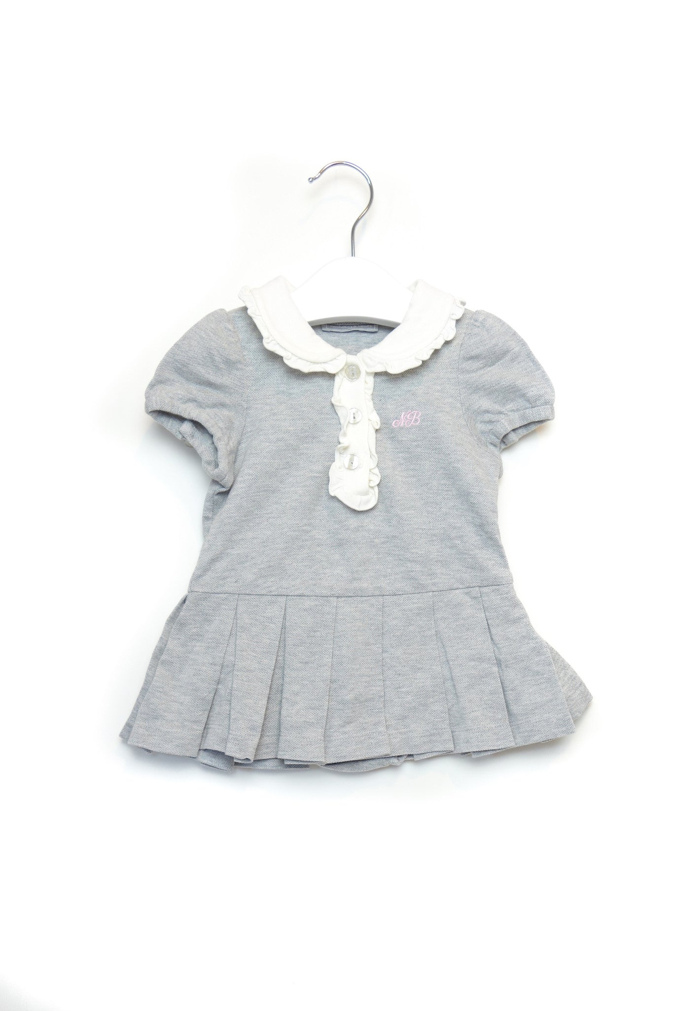 10001463 Nicholas & Bears Baby~Dress 12M at Retykle