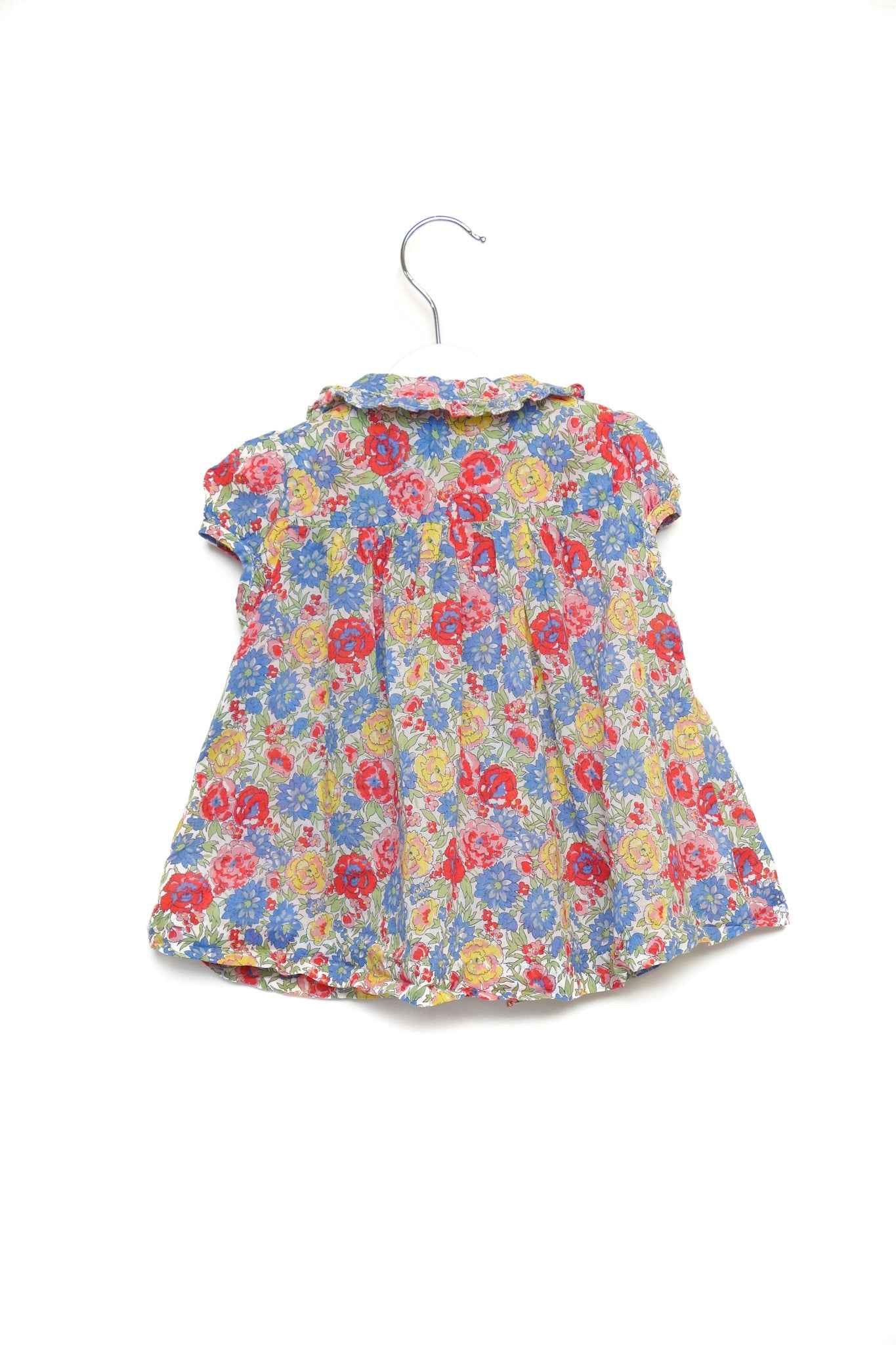 10001477 Ralph Lauren Baby~Top 6M at Retykle