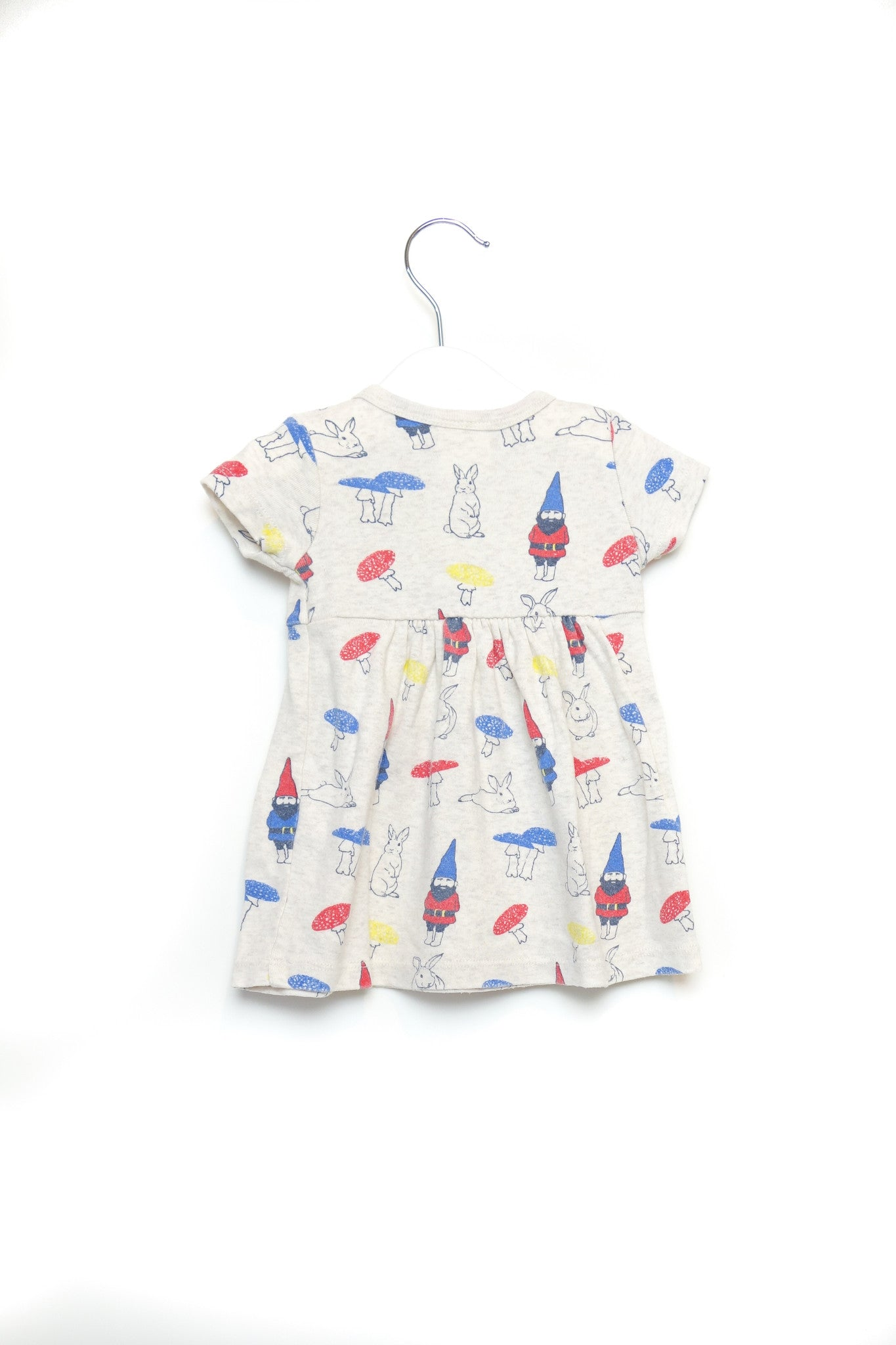 10001478 Seed Baby~Dress 0-3M at Retykle