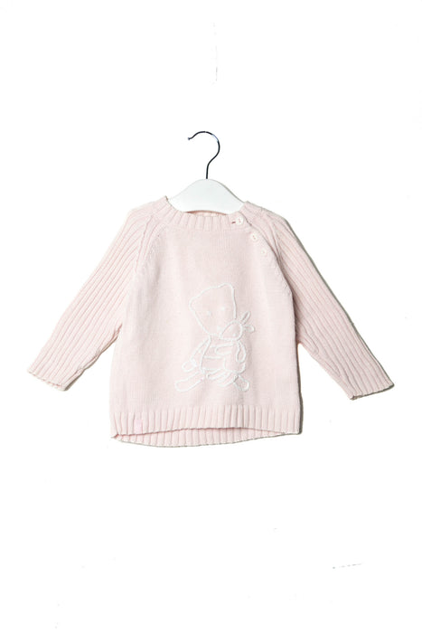 10002342 Cadet Rousselle Baby~Sweater 12M at Retykle