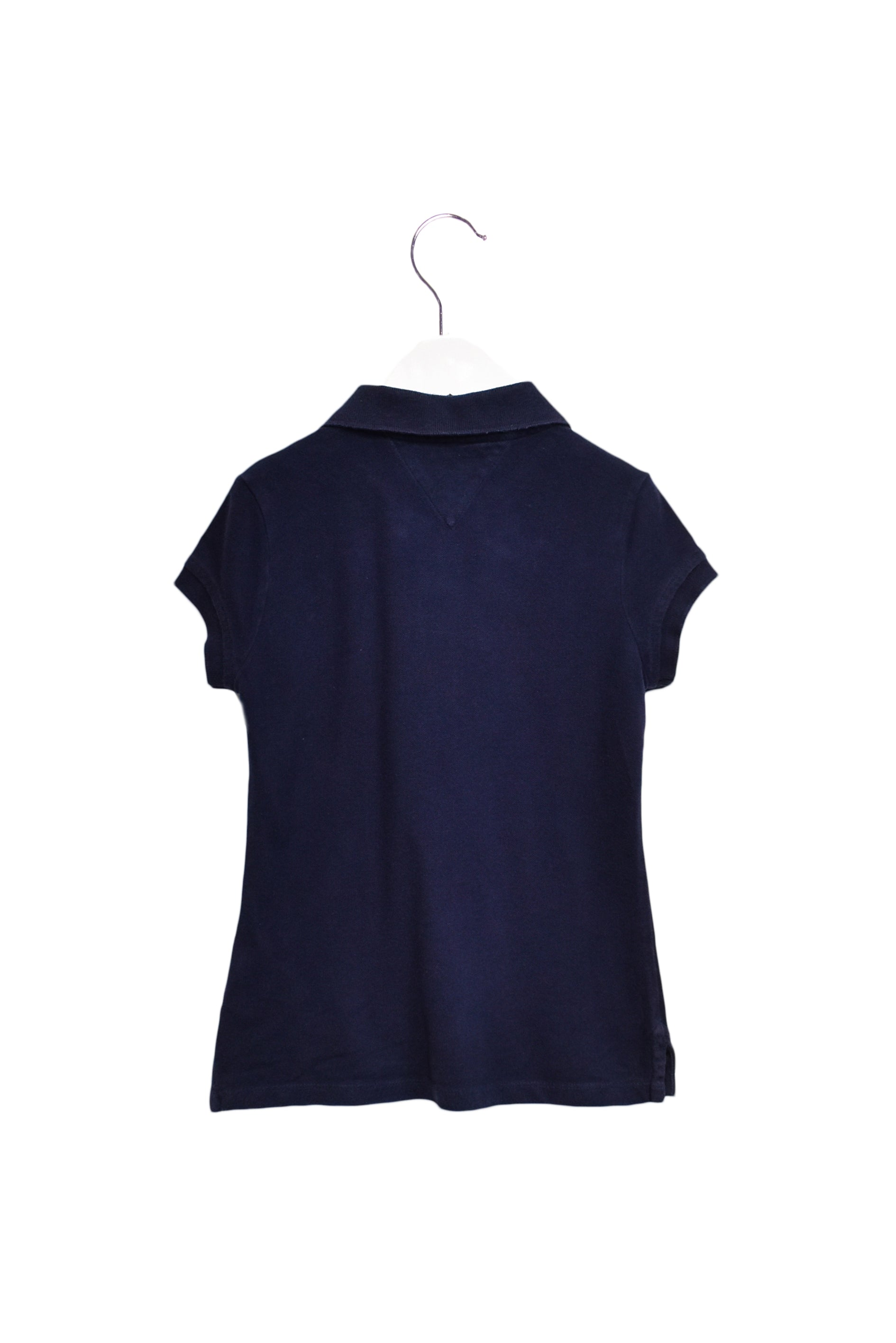 835e9140f 10017410 Tommy Hilfiger Kids~Polo 6T-7 at Retykle