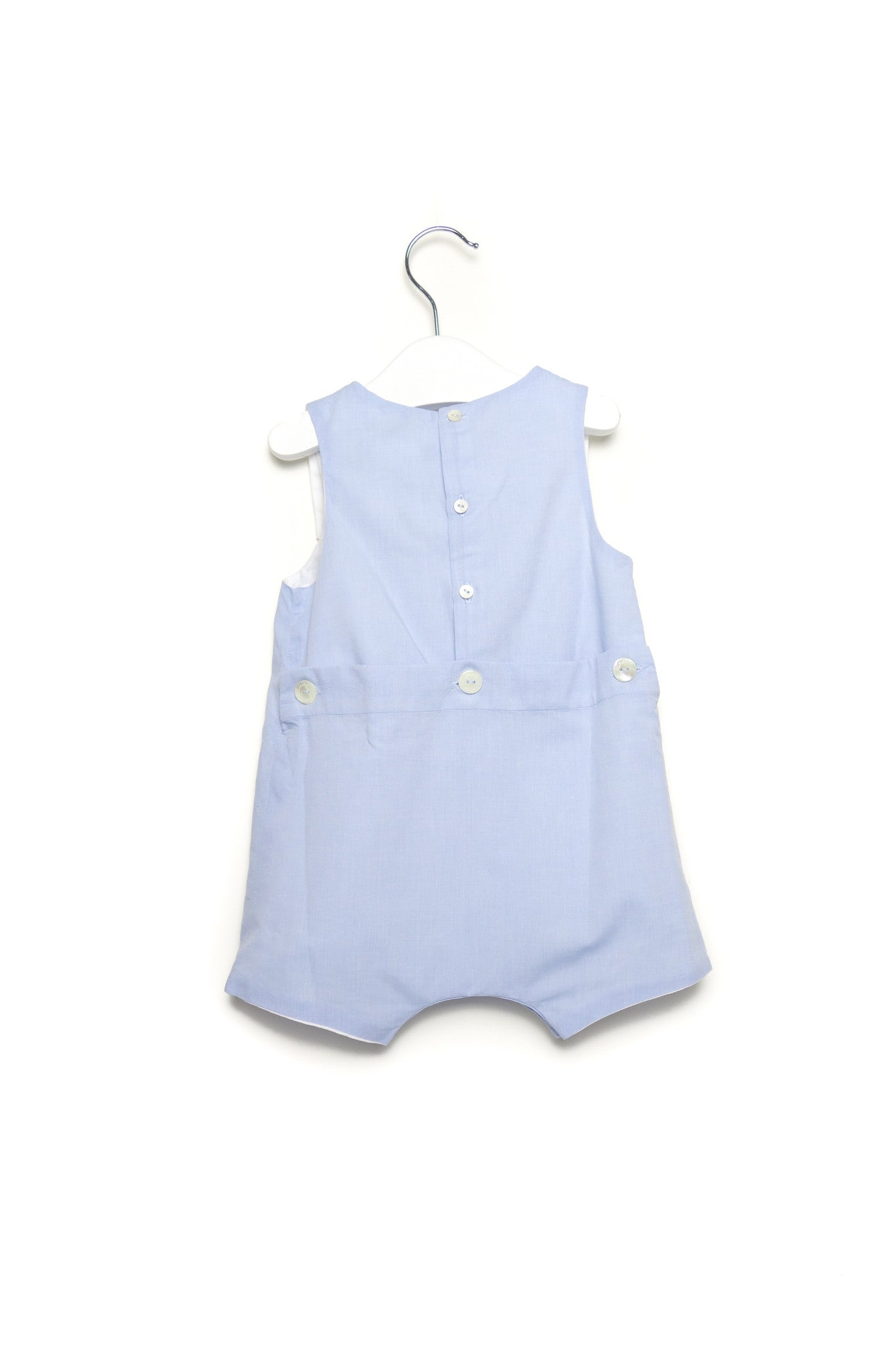 10001468 Jacadi Baby~Romper 6M at Retykle