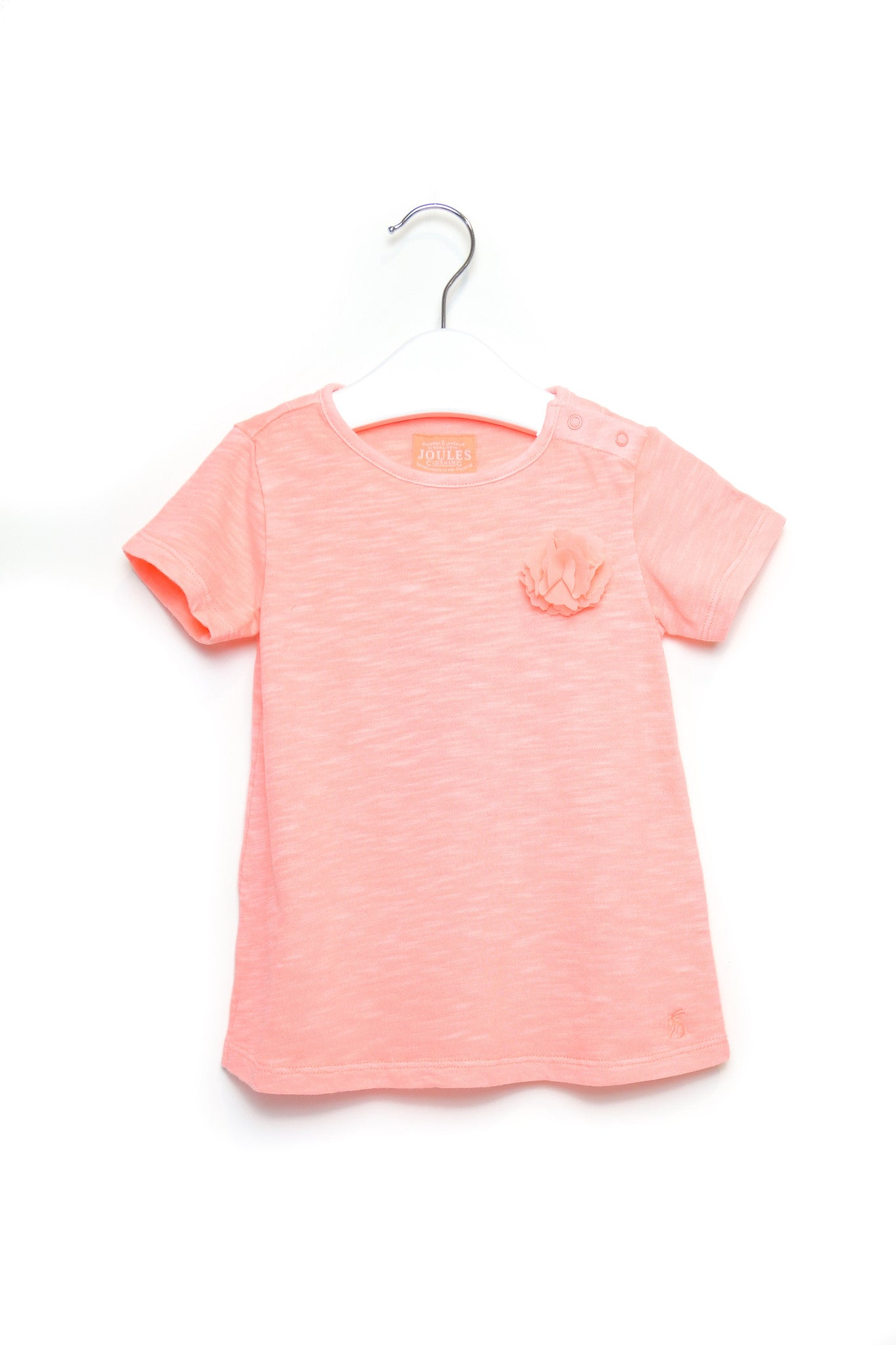 10001480 Joules Kids~T-Shirt 2-3T at Retykle