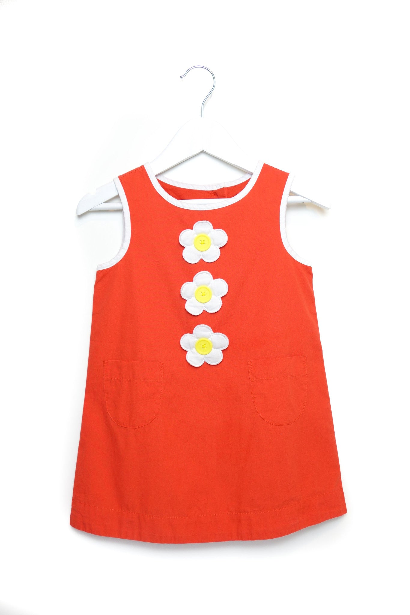 10001483 Boden Kids~Dress 2-3T at Retykle