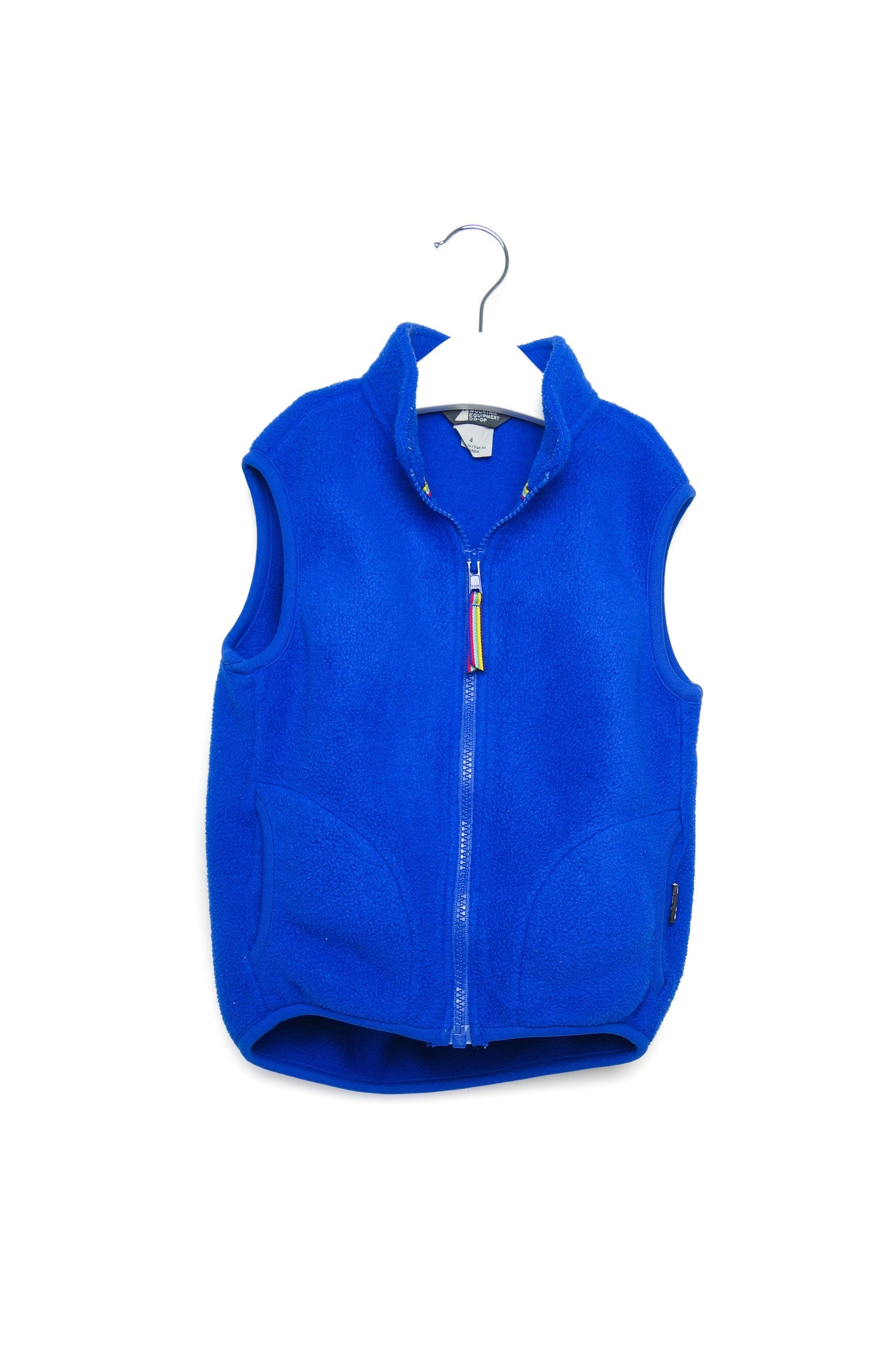 10001536BB~Vest 4T, MEC at Retykle - Online Baby & Kids Clothing Up to 90% Off