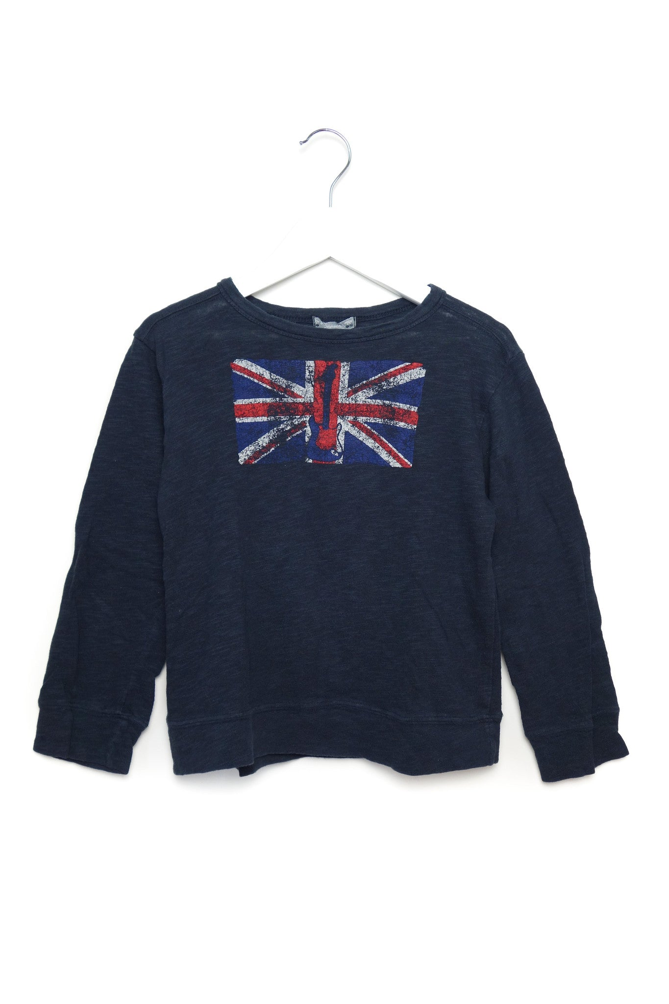 10001539 Bonpoint Kids~Sweatshirt 6T at Retykle