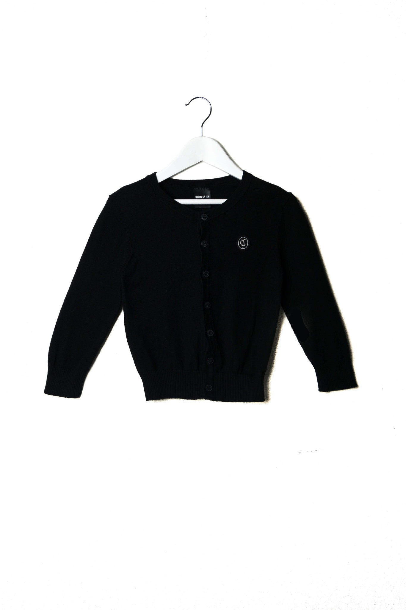 10002499 Comme Ca Ism Kids~Cardigan 4-5T (110 cm) at Retykle