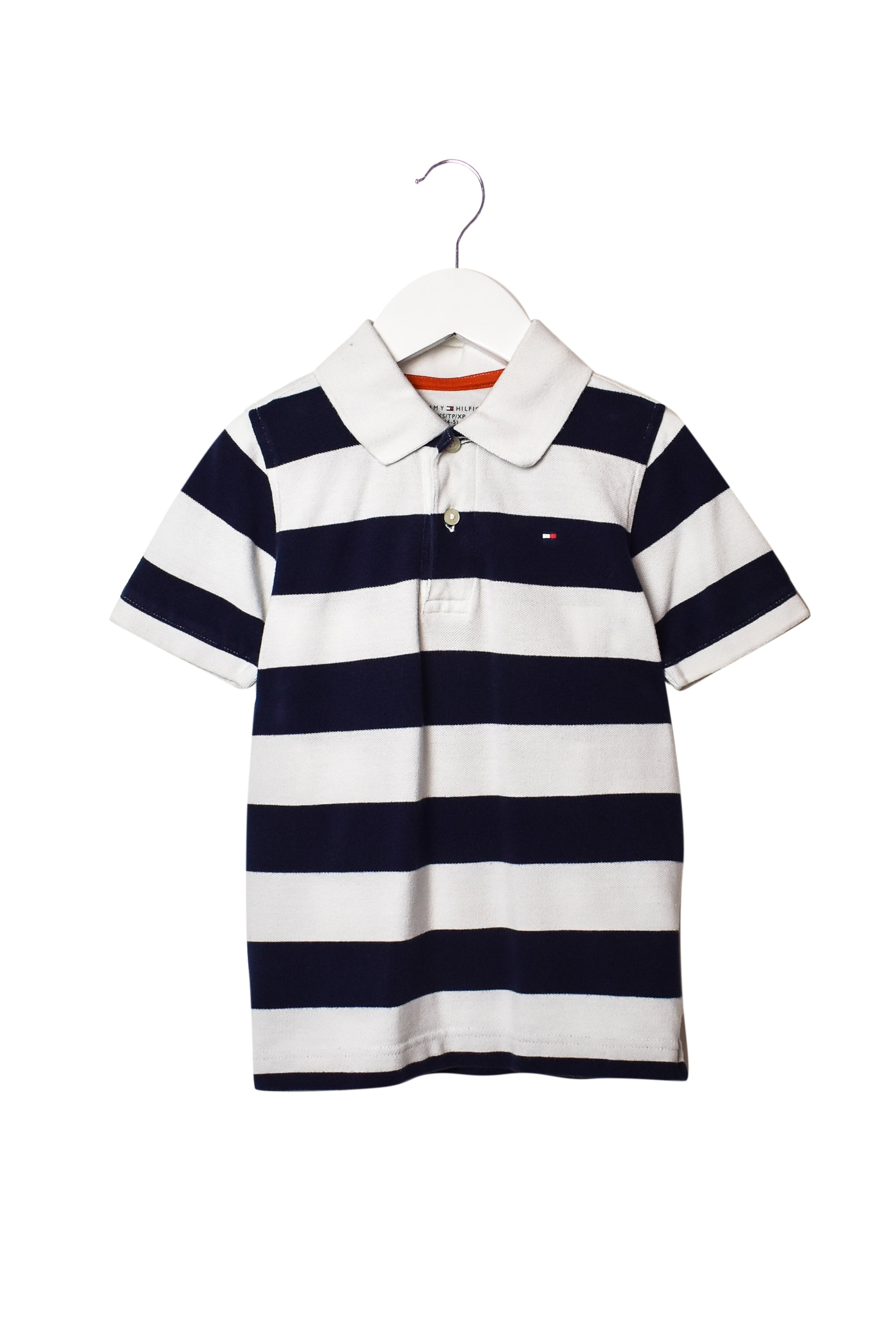 2d28b9d09 10008722 Tommy Hilfiger Kids~ Polo XS (4-5T) at Retykle