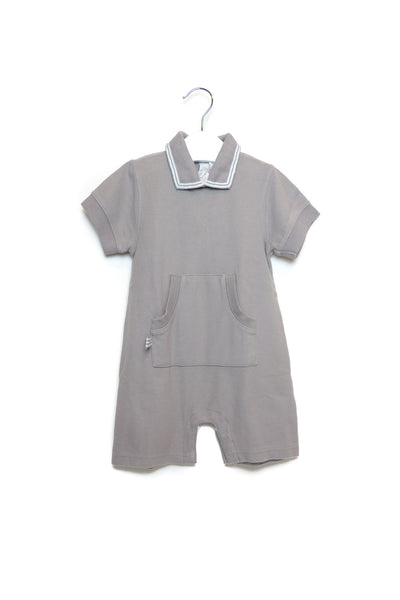 10001543 Chateau de Sable Baby~Romper 12M at Retykle