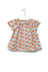 10001602 Petit Bateau Kids~Top 2T at Retykle