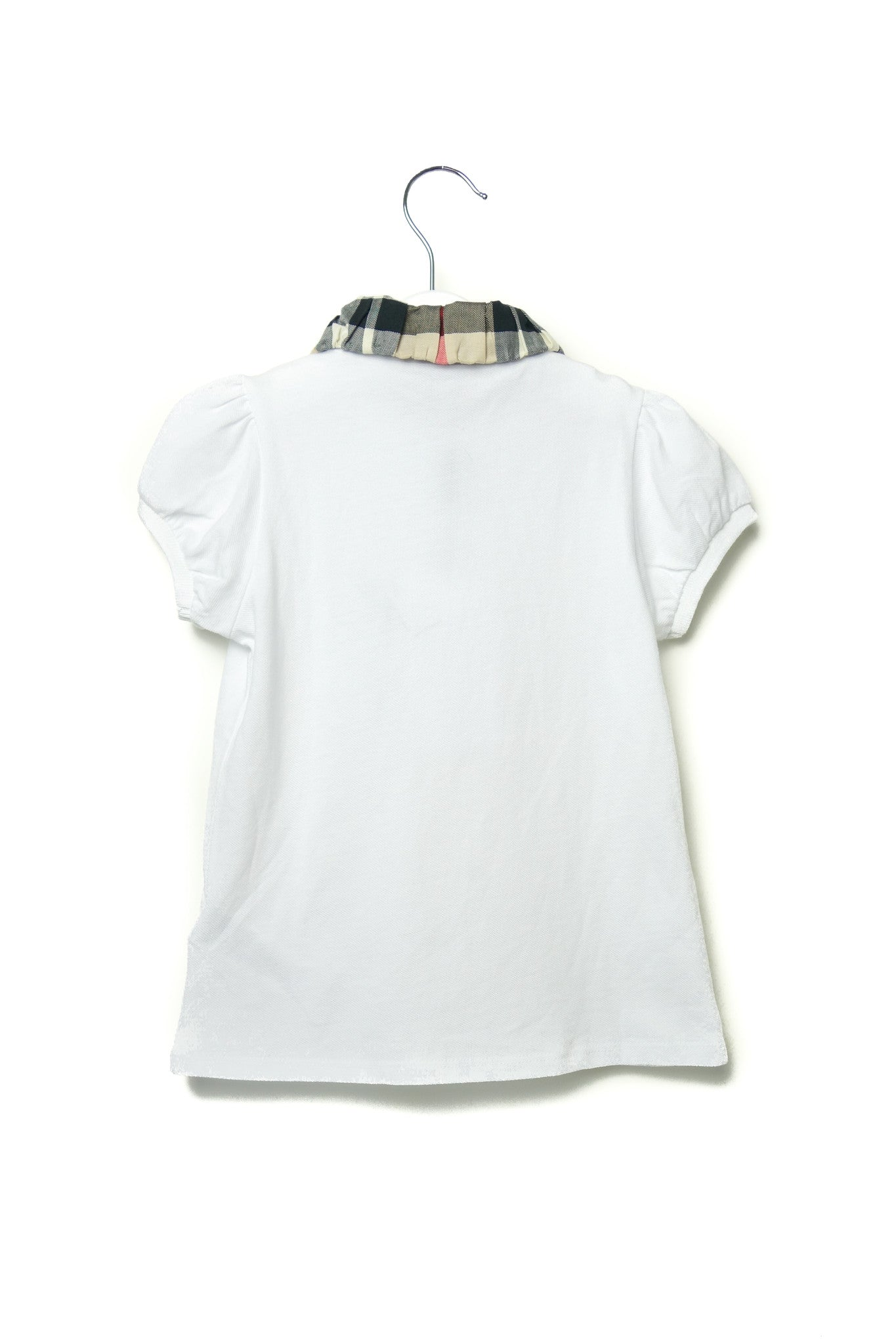 10001899 Burberry Kids~Top 4T at Retykle