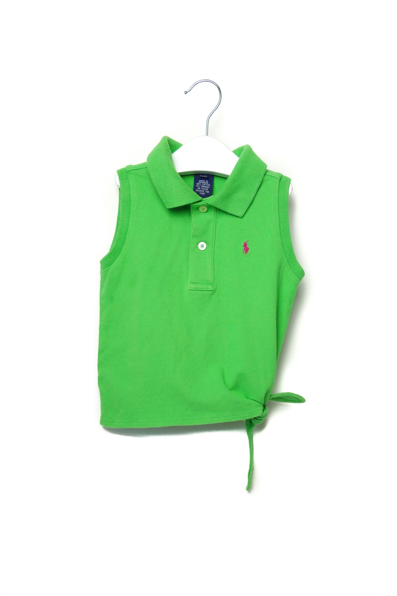 10001626 Ralph Lauren Kids~Polo 4T at Retykle