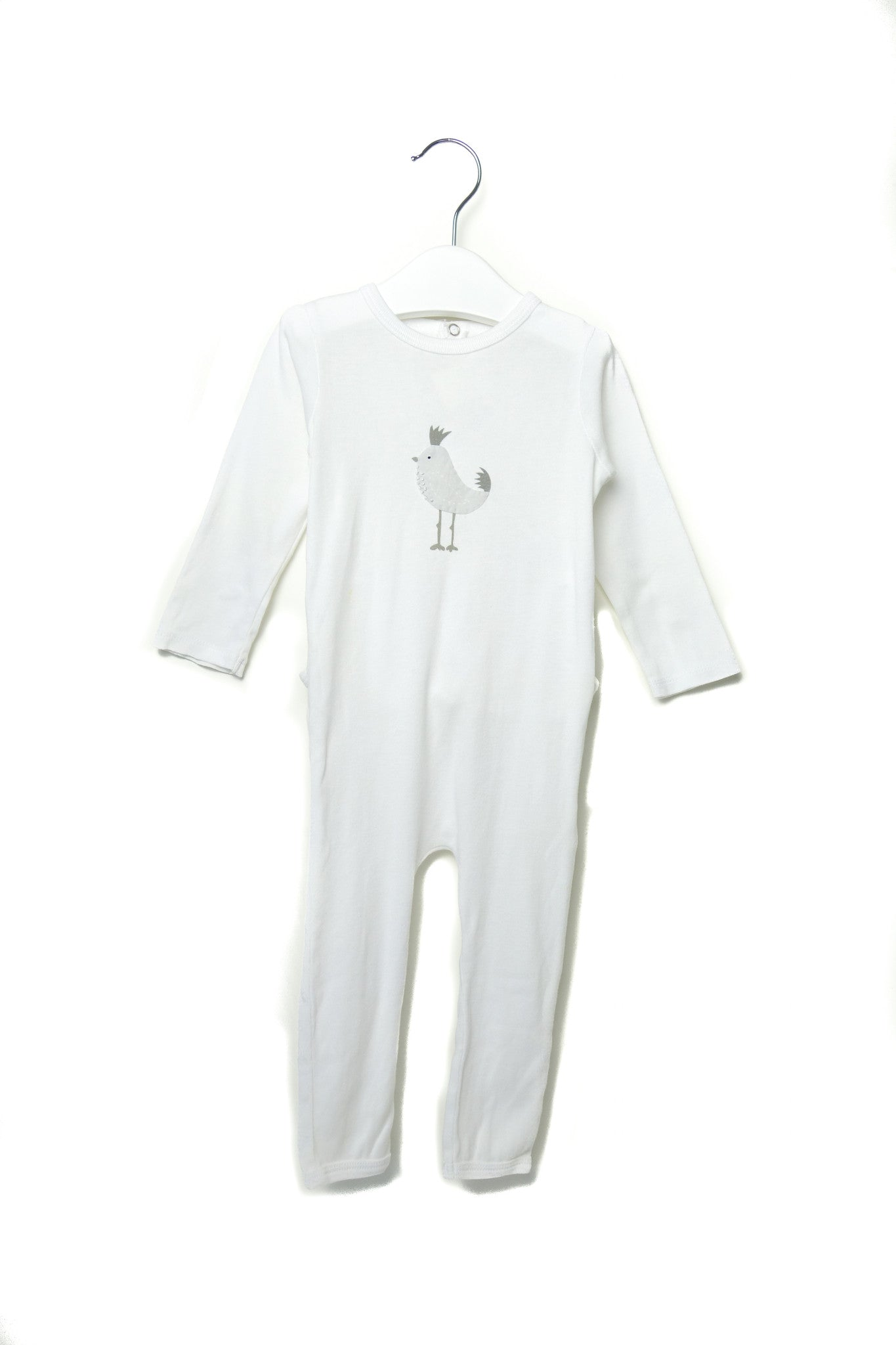 10001628 Seed Baby~Jumpsuit 6-12M at Retykle