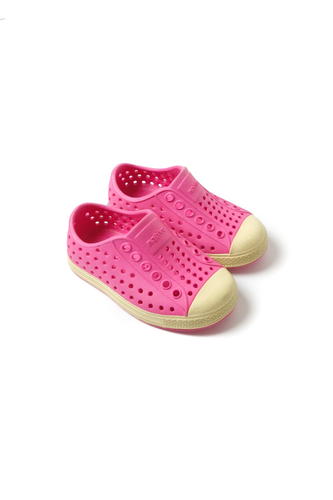 10001630 Native Shoes Baby~Shoes 12-18M (US 5) at Retykle