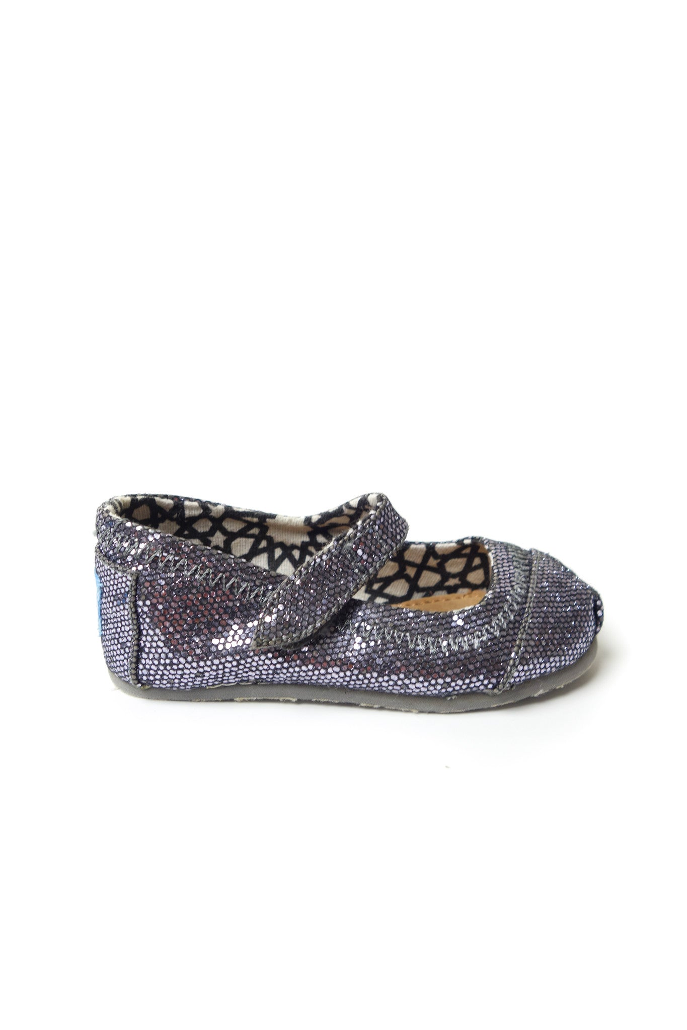 10001632 Toms Baby~Shoes 12-18M (US 5) at Retykle