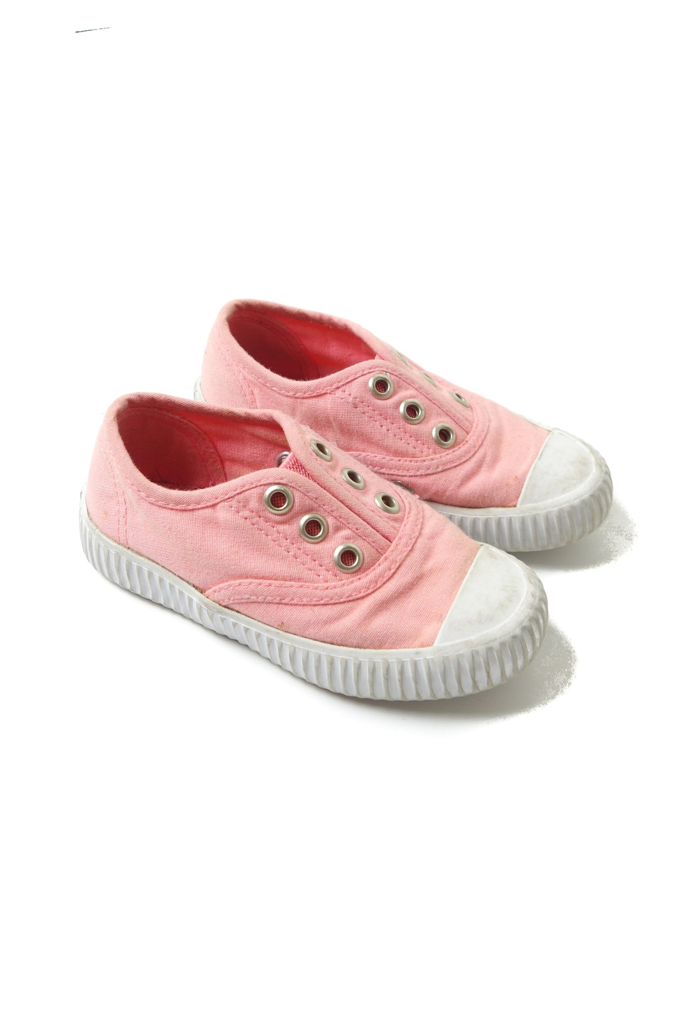 10001637 Seed Baby~Shoes 18-24M (EU 23) at Retykle