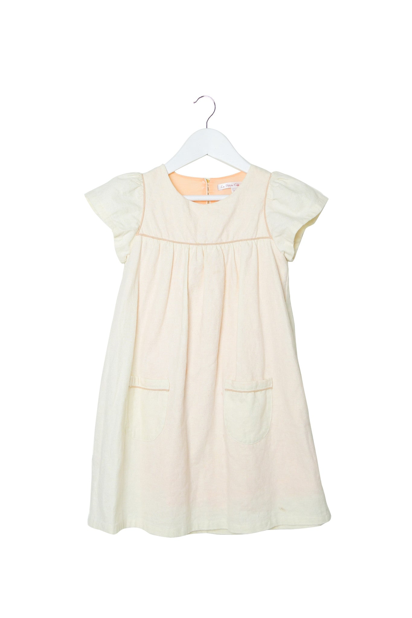 10002660 La Petite Caravane Kids~Dress 3-4T at Retykle