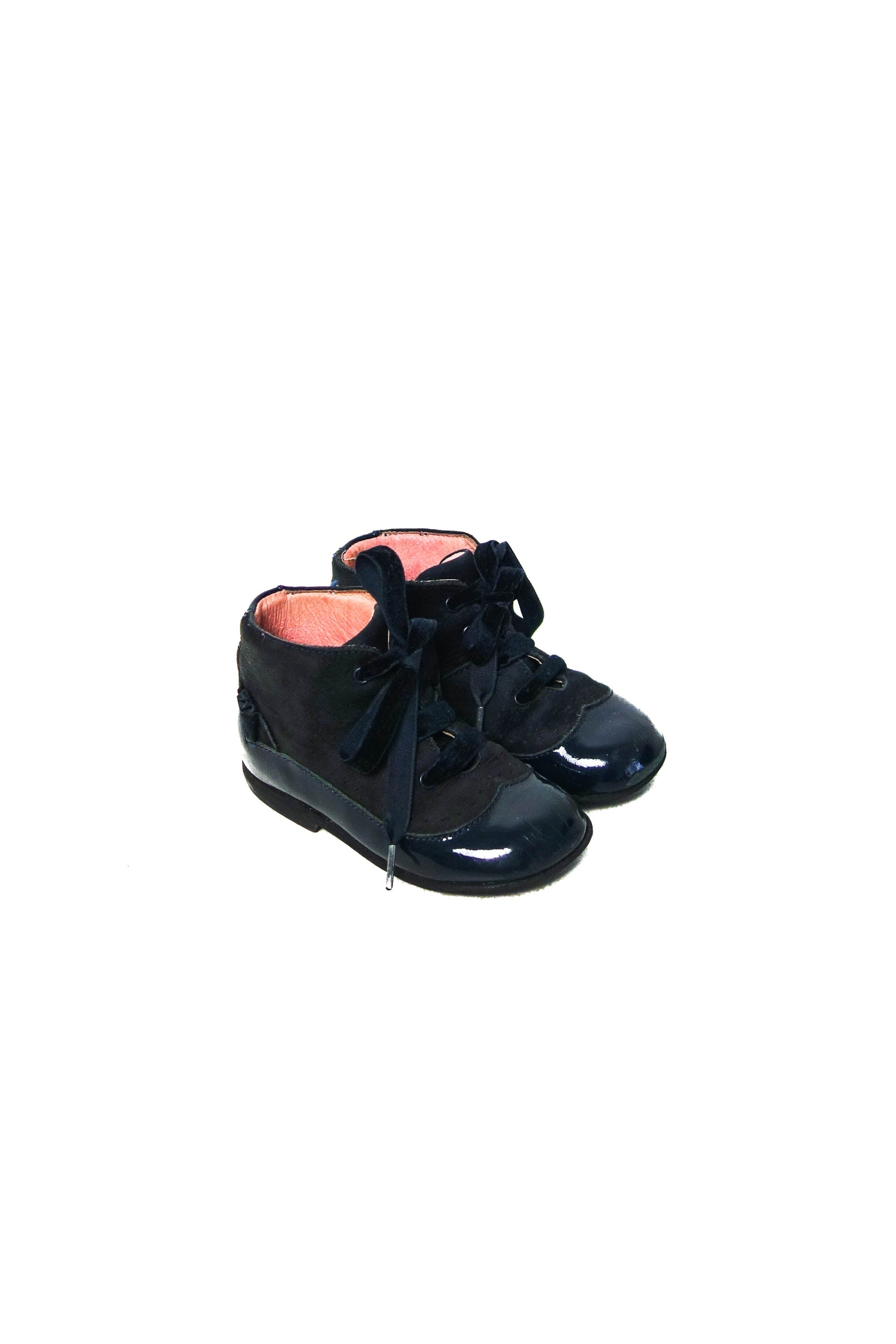 10003330 Jacadi Baby ~ Boots 18-24M (23 EU) at Retykle