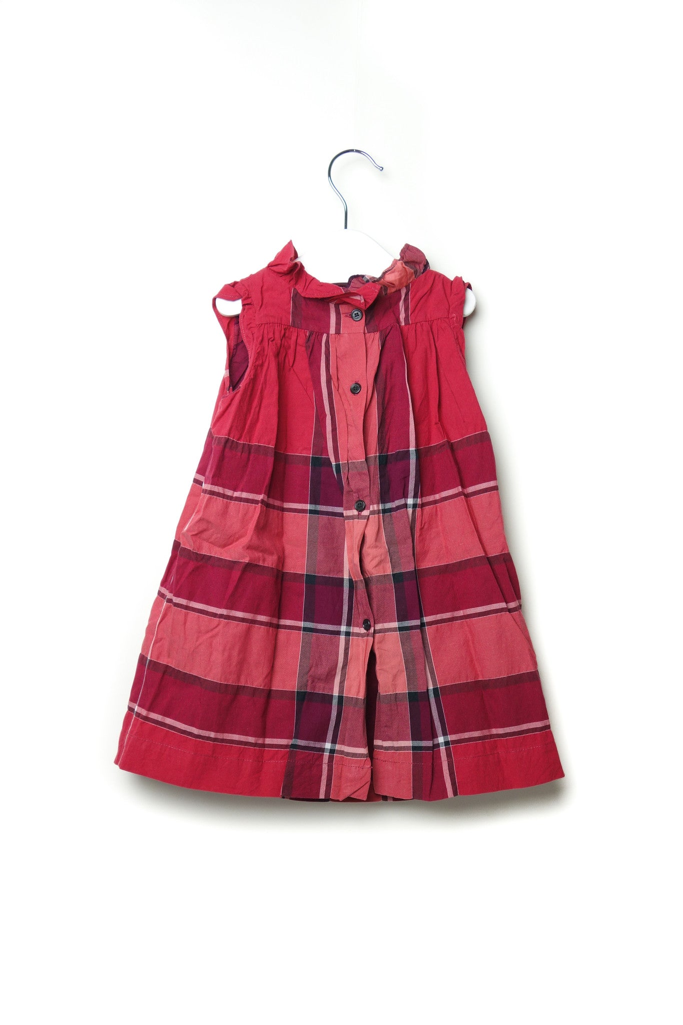 10001648 Burberry Kids~Dress 2T at Retykle