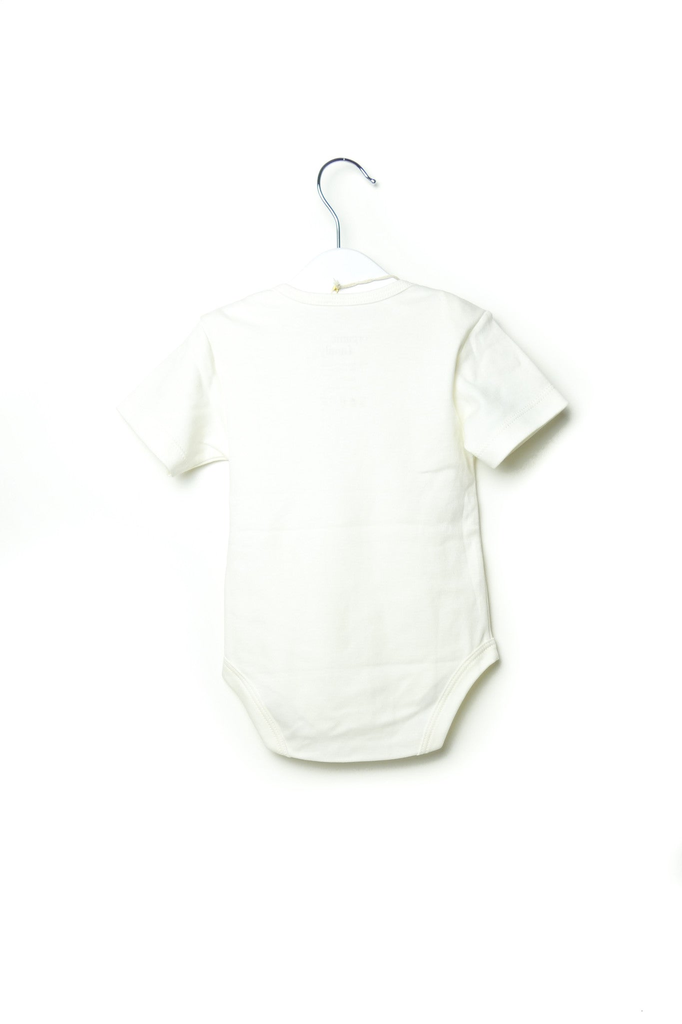 10001662 Organic Family Baby~Bodysuit 0-3M at Retykle