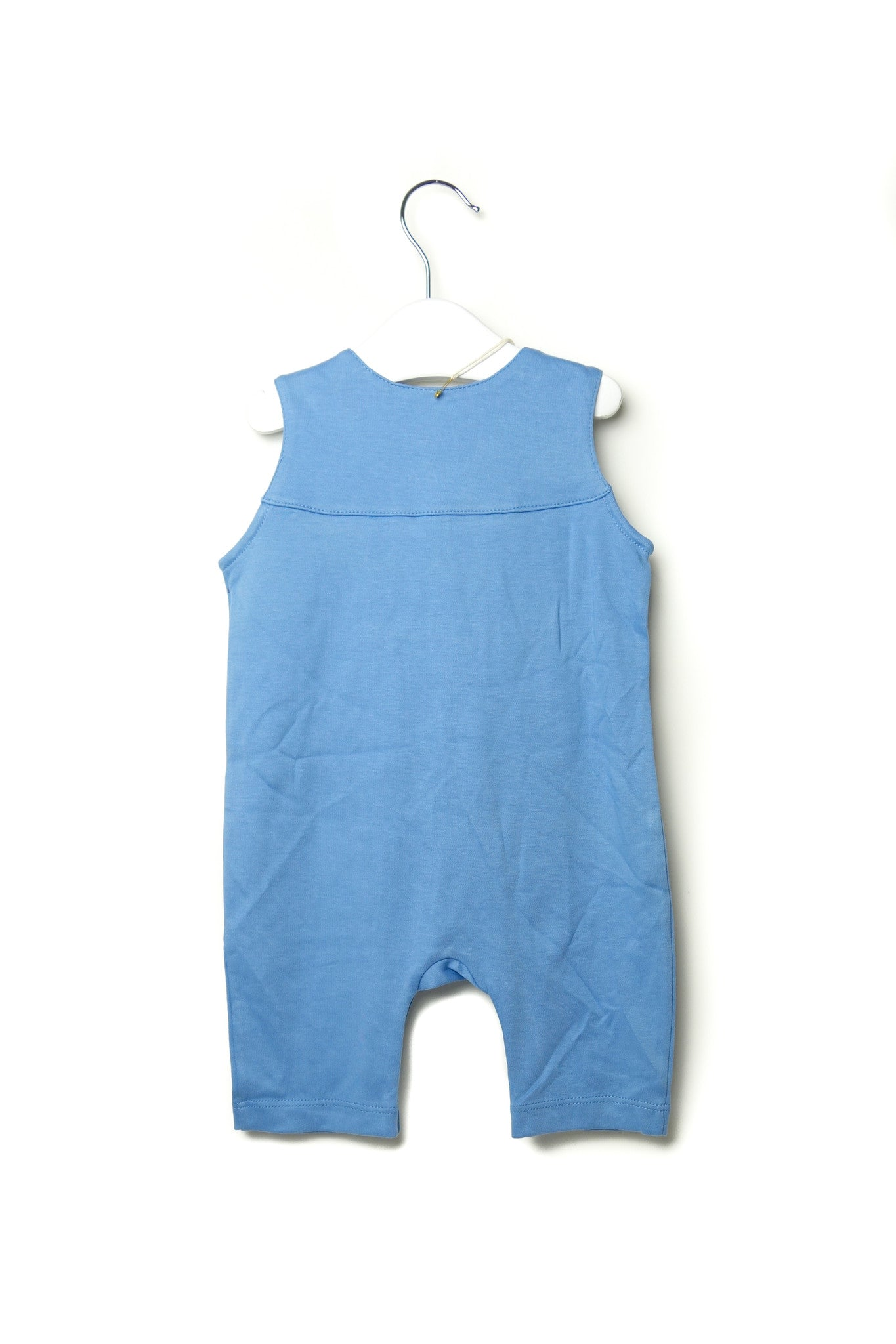 10001656 Organic Family Baby~Overall 3-6M at Retykle