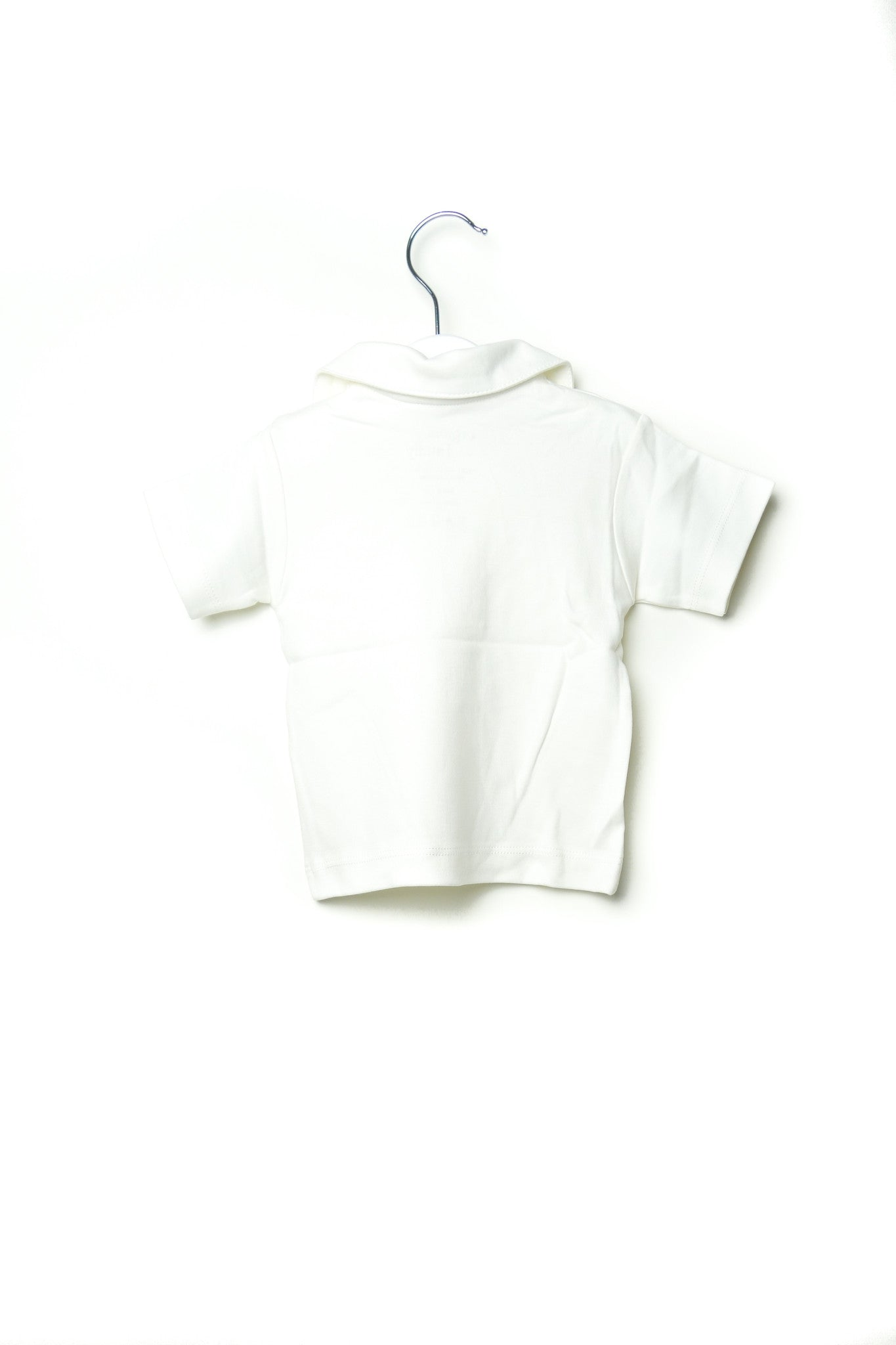 10001665 Organic Family Baby~Polo 6-9M at Retykle