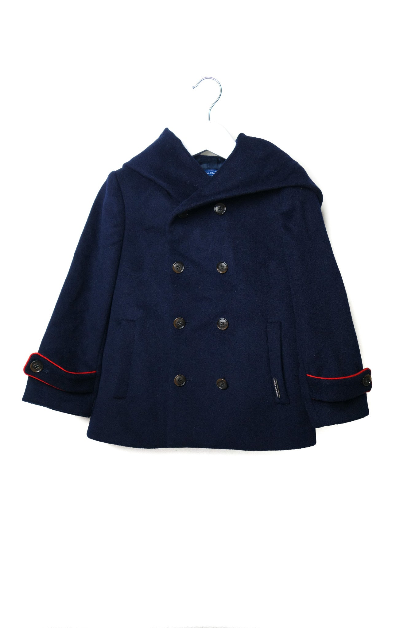 10001669 Nicholas & Bears Kids~Coat 4T at Retykle