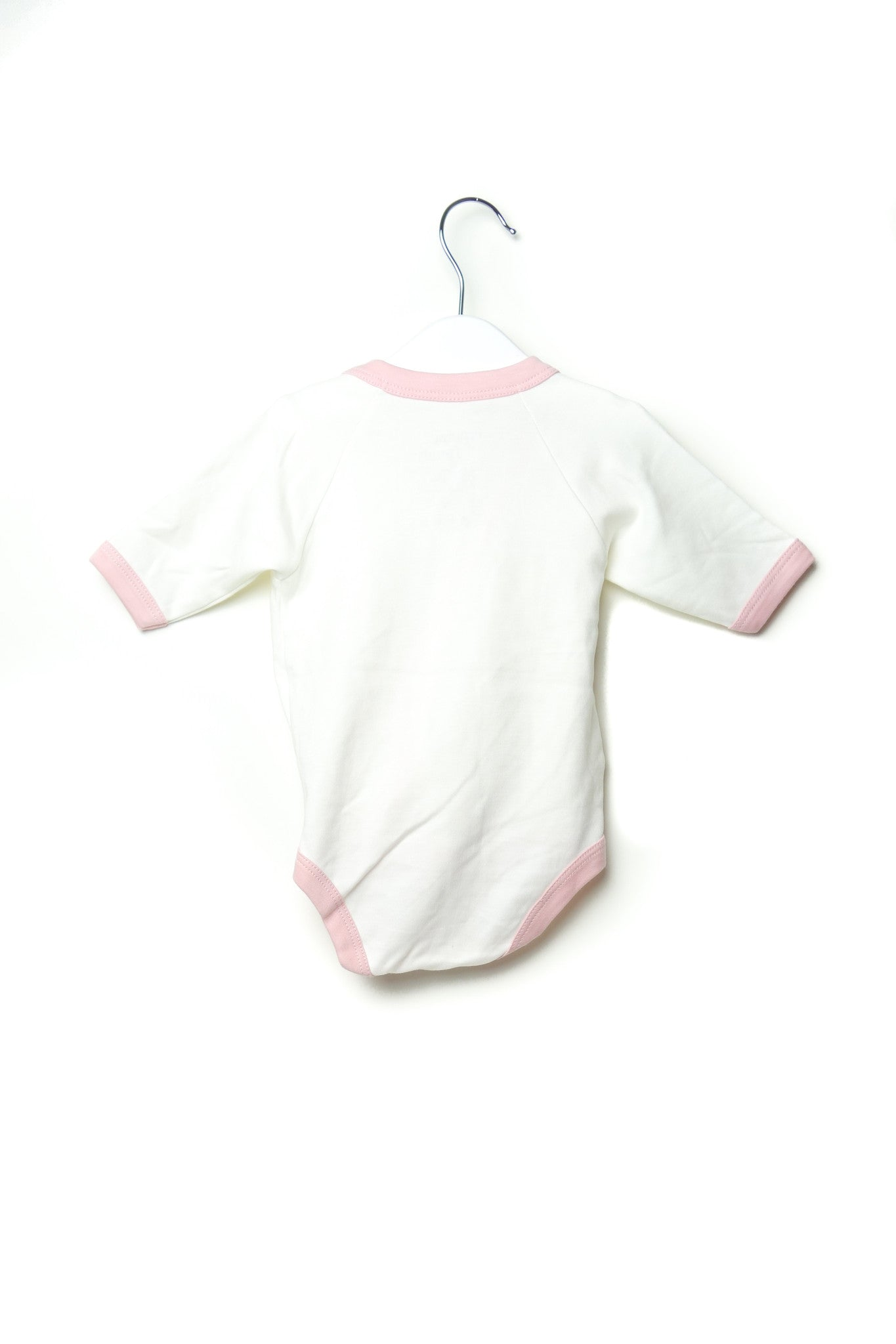 10001683 Organic Family Baby~Bodysuit 0-3M at Retykle
