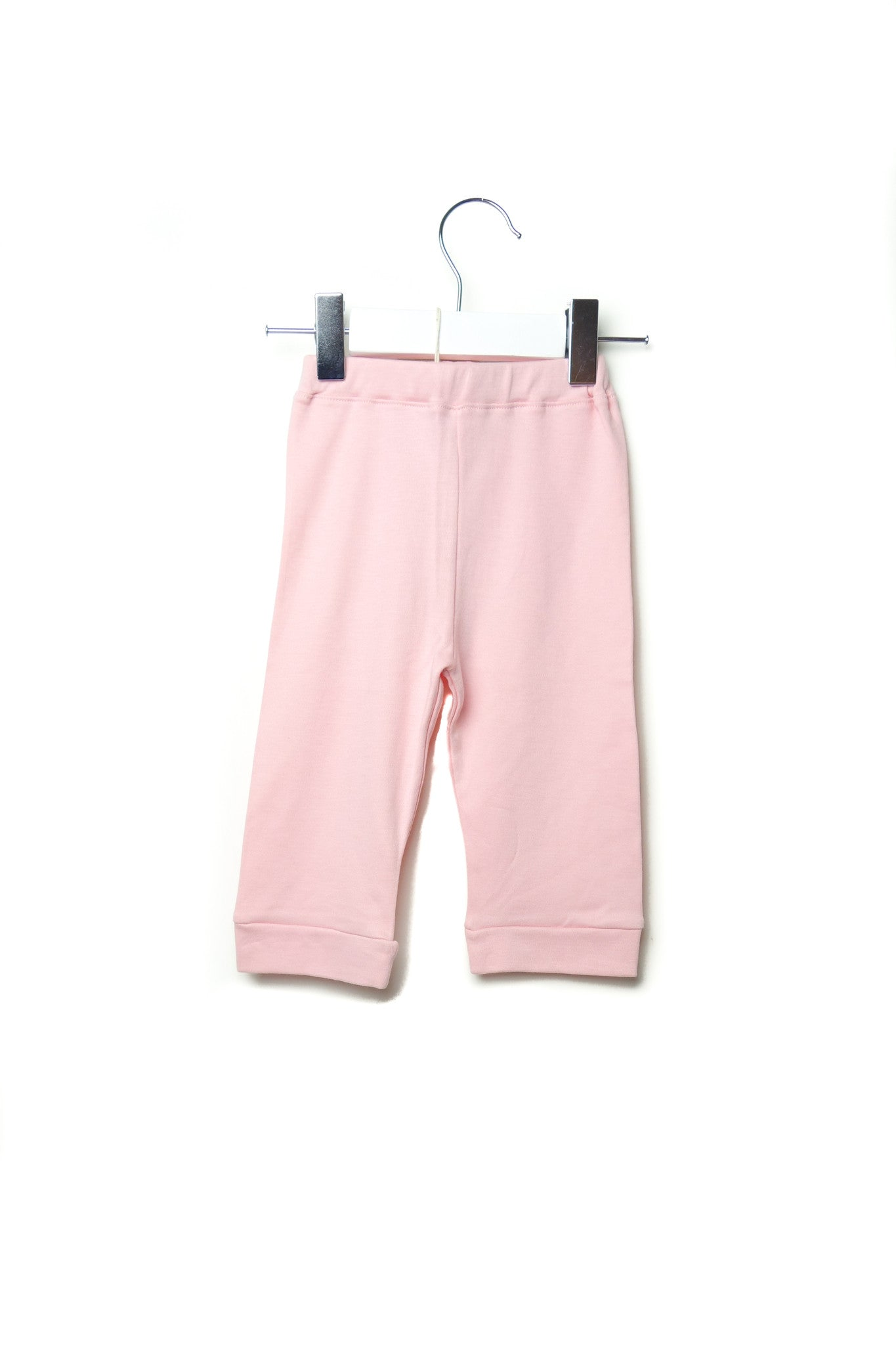 10001689 Organic Family Baby~Leggings 3-6M at Retykle