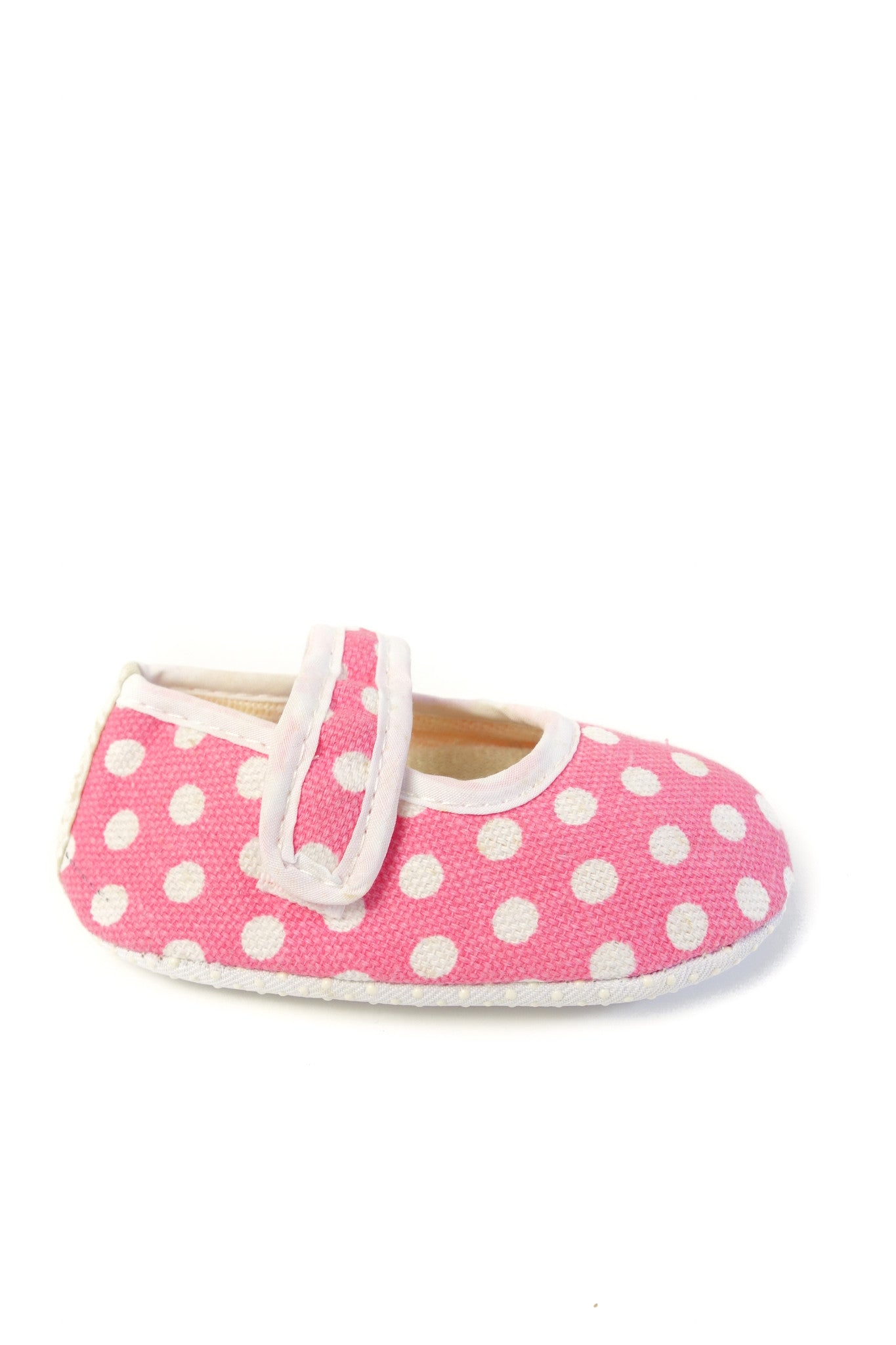 10001699 Organic Family Baby~Shoes 0-3M at Retykle