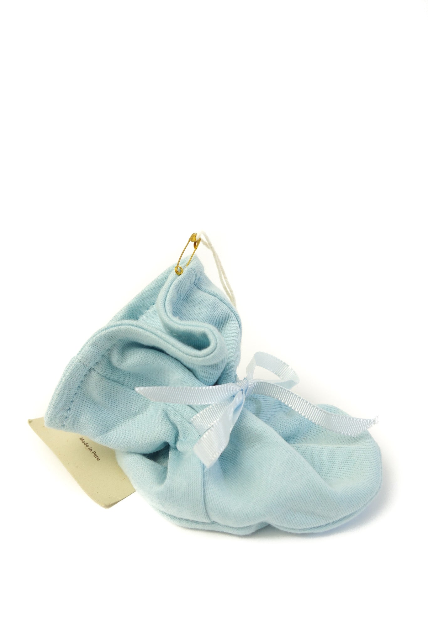 10001704 Organic Family Baby~Booties 3-6M at Retykle